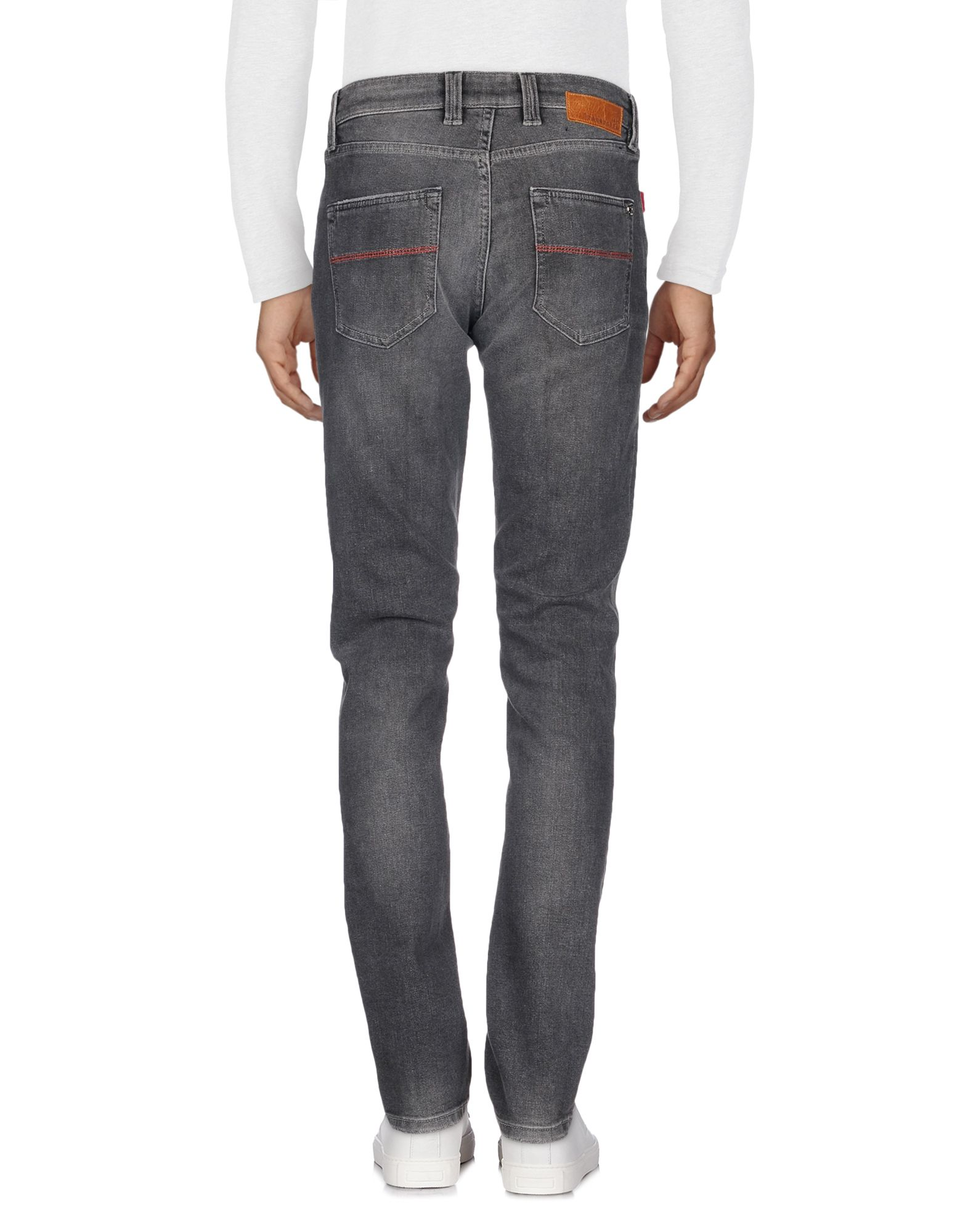 Pantaloni Jeans Tramarossa Uomo Uomo Tramarossa - 42682300BX 278556