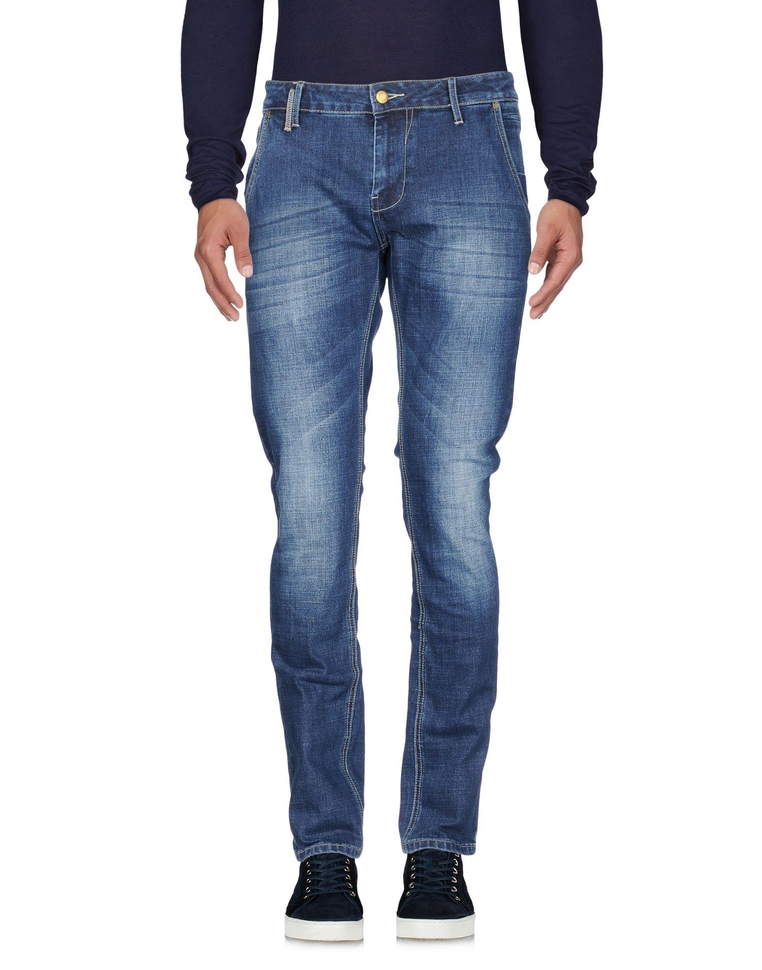 Pantaloni Jeans Take-Two Uomo 42682410MS - 42682410MS Uomo 3bc20b