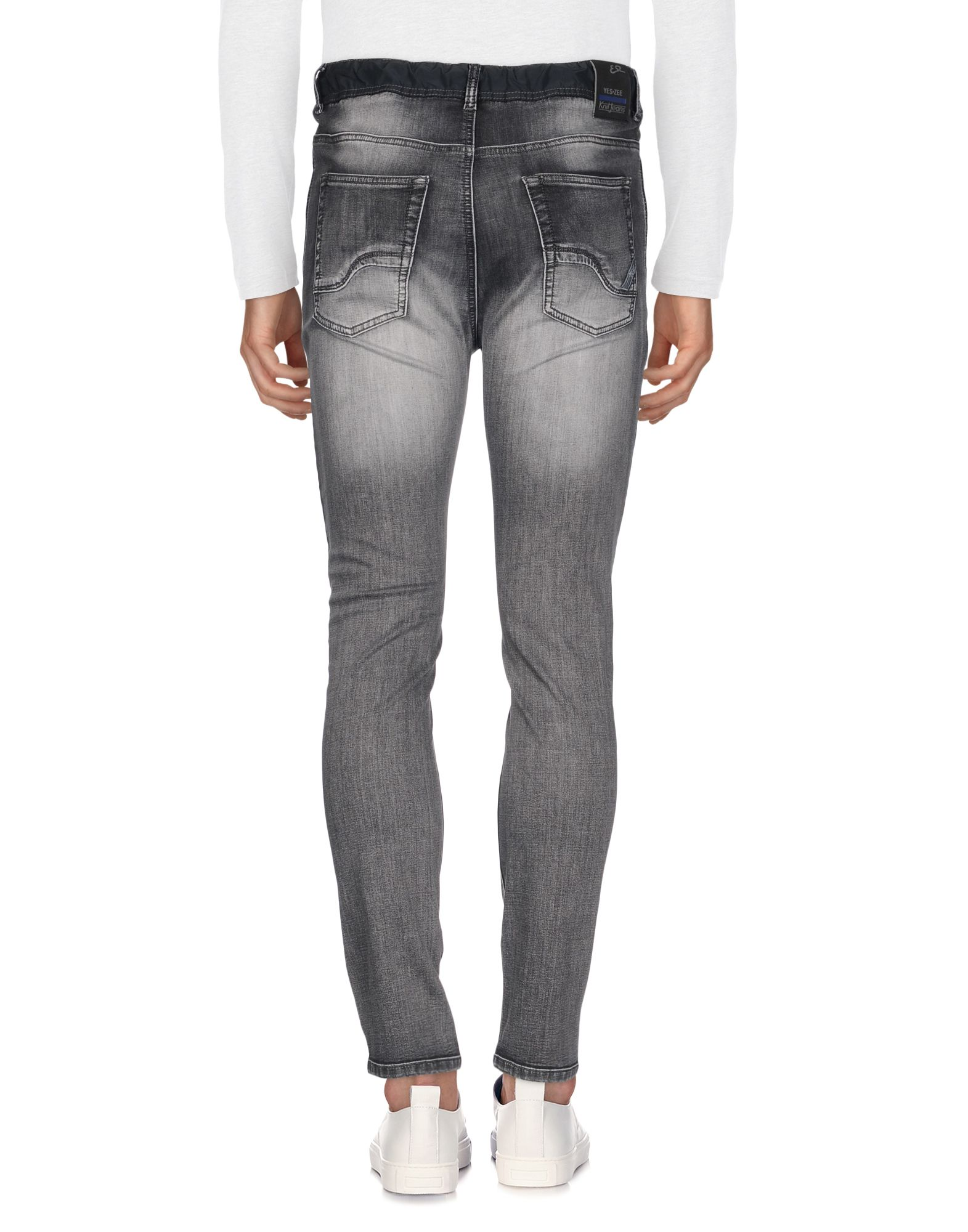 Pantaloni Essenza Jeans Yes Zee By Essenza Pantaloni Uomo - 42682472BJ add1f4