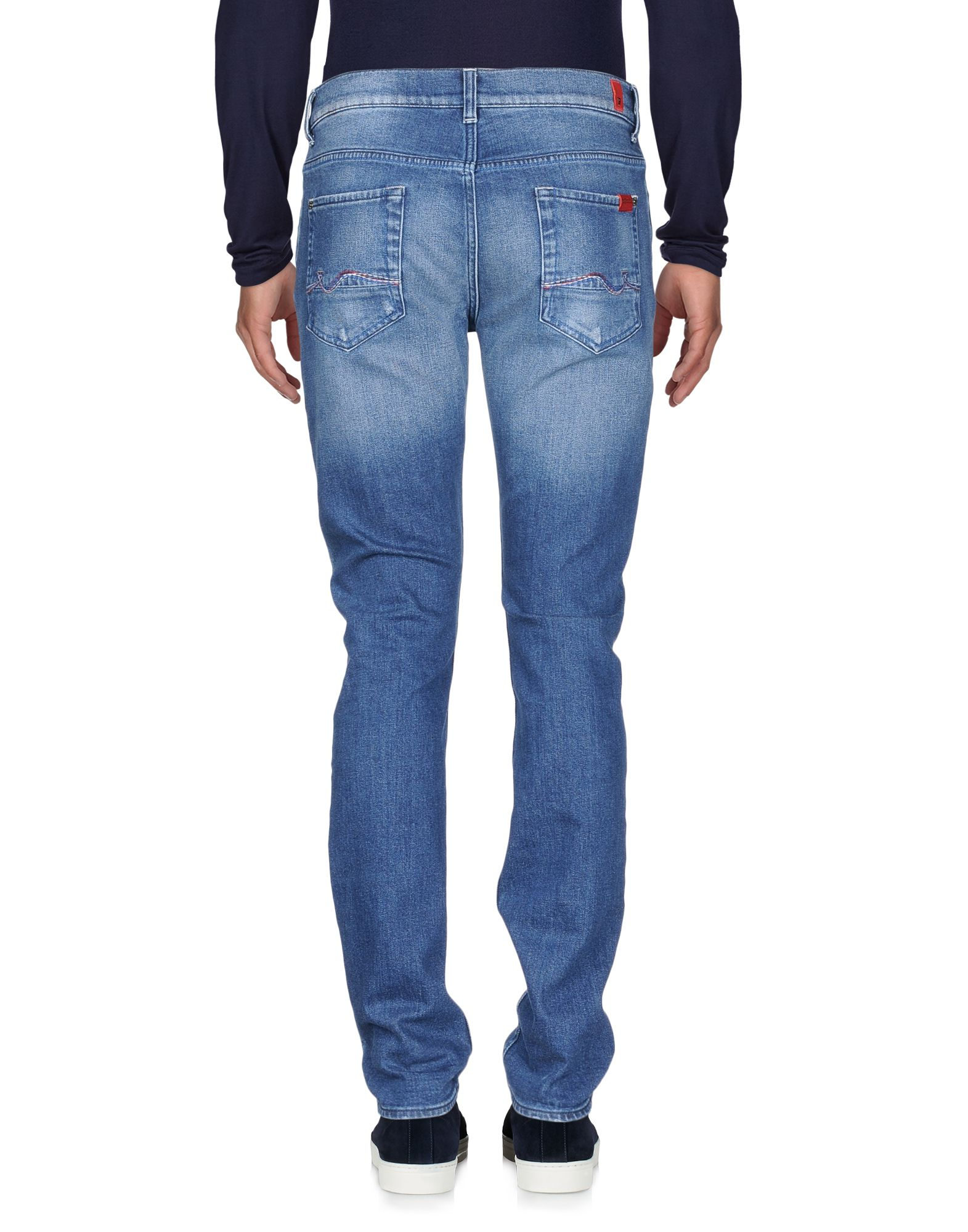 Pantaloni Jeans 7 All For All 7 Mankind Uomo - 42682943AA 06f8bc