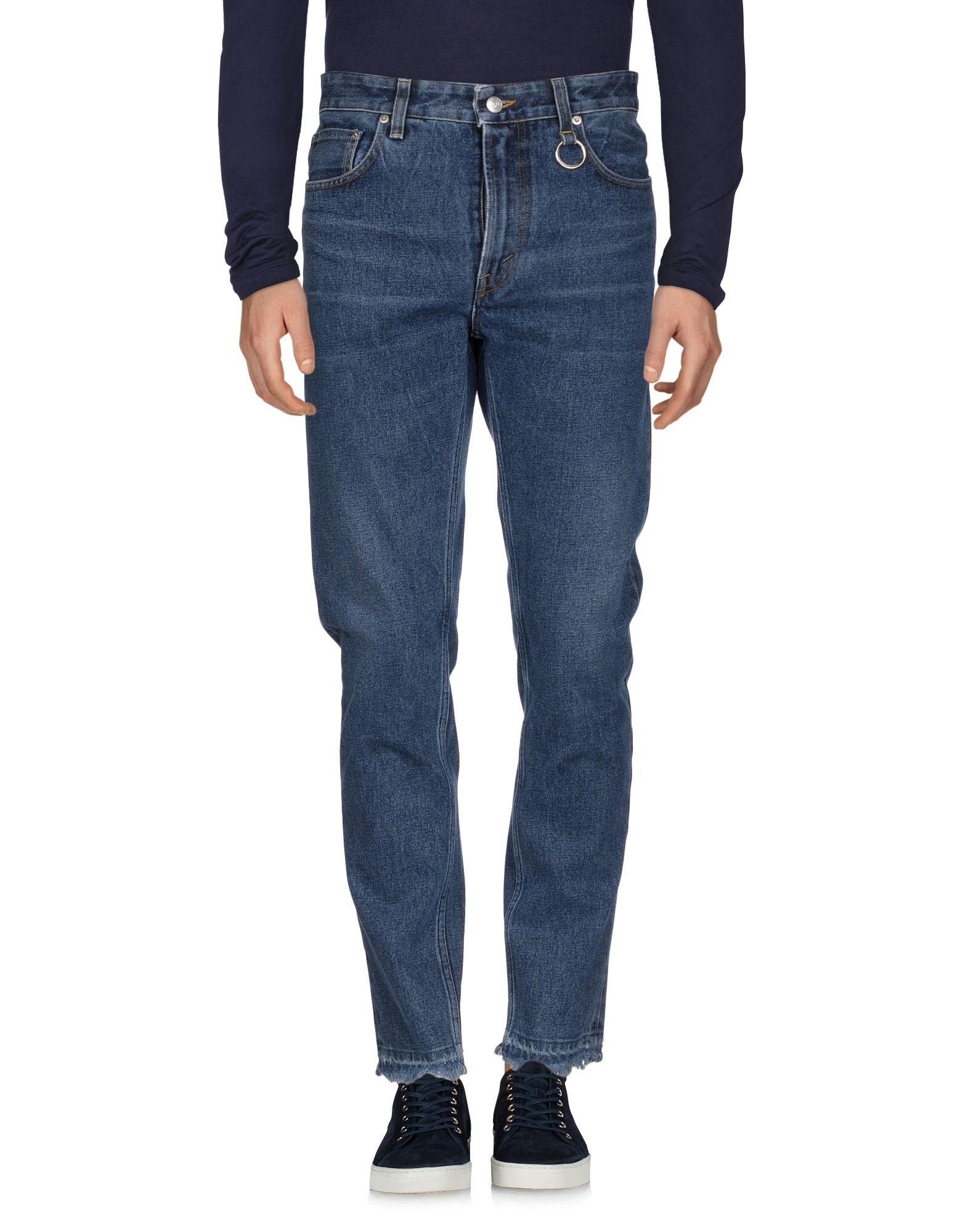 Pantaloni Jeans Department 5 herren - 42683065QU
