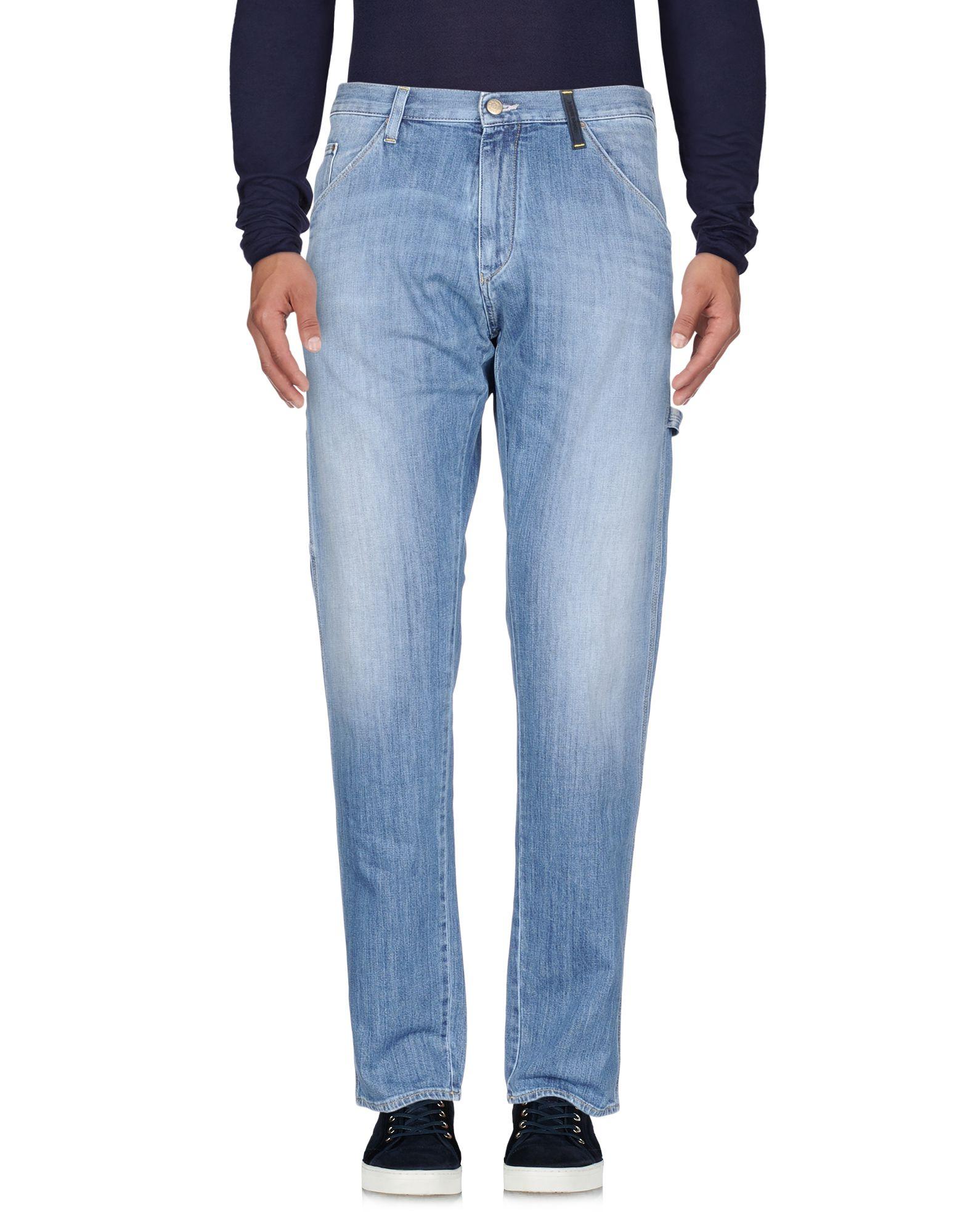 Pantaloni Jeans Armani Jeans herren - 42683072JH