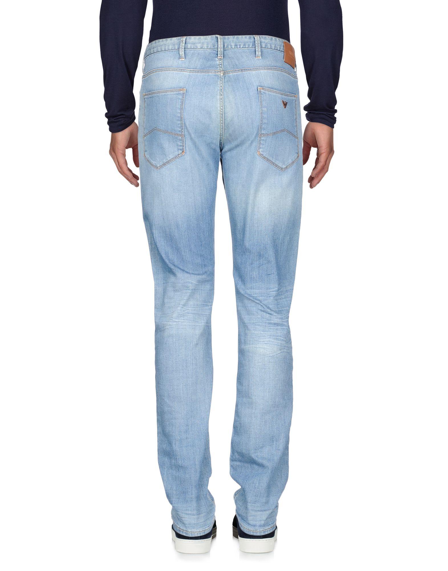 Pantaloni Jeans - Armani Jeans Uomo - Jeans 42683073IF d9fd0c