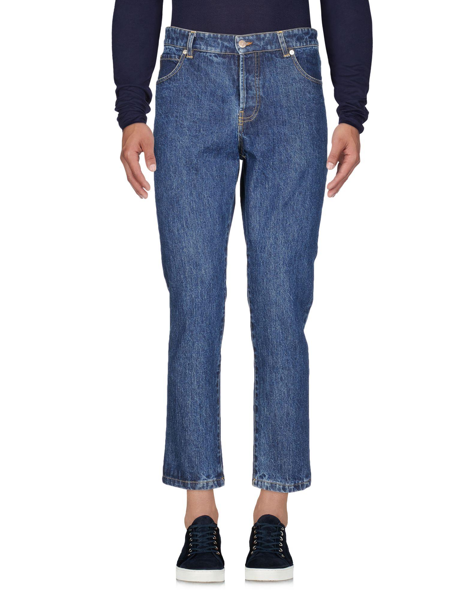 Pantaloni Jeans Jeans Pantaloni The Editor Uomo - 42683134ID 313d2c