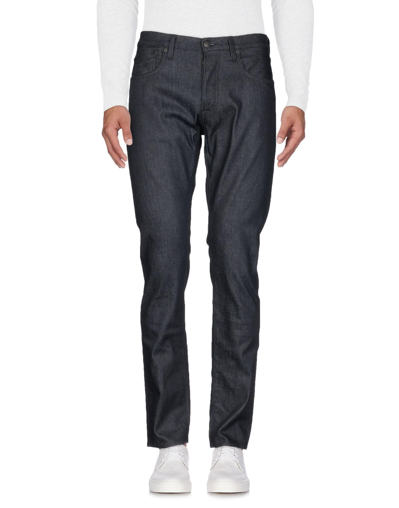Pantaloni Jeans (+) People People (+) Uomo - 42683155LB a248c3