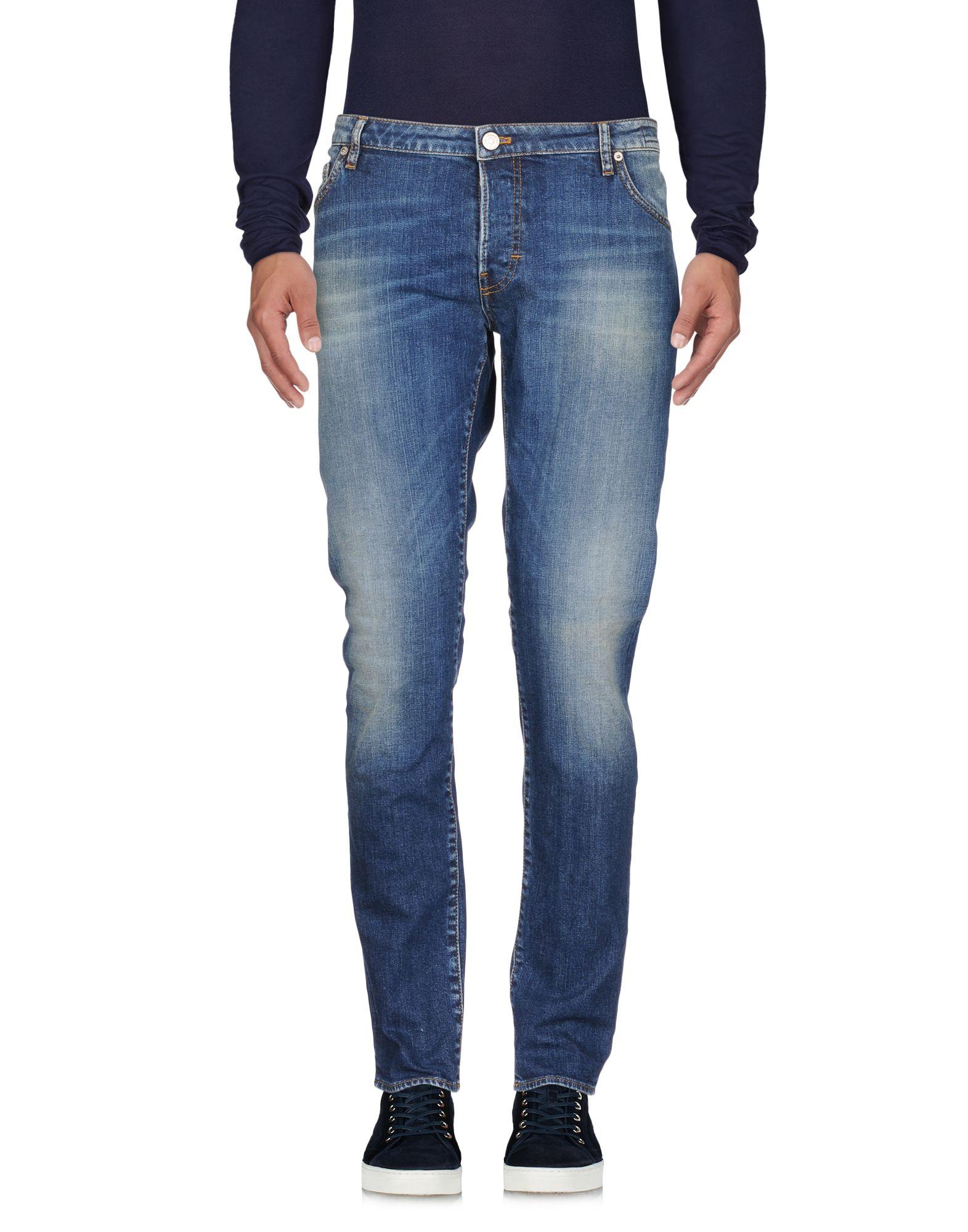 Pantaloni Jeans Pt05 Uomo - - Uomo 42683305VC 8eae2c