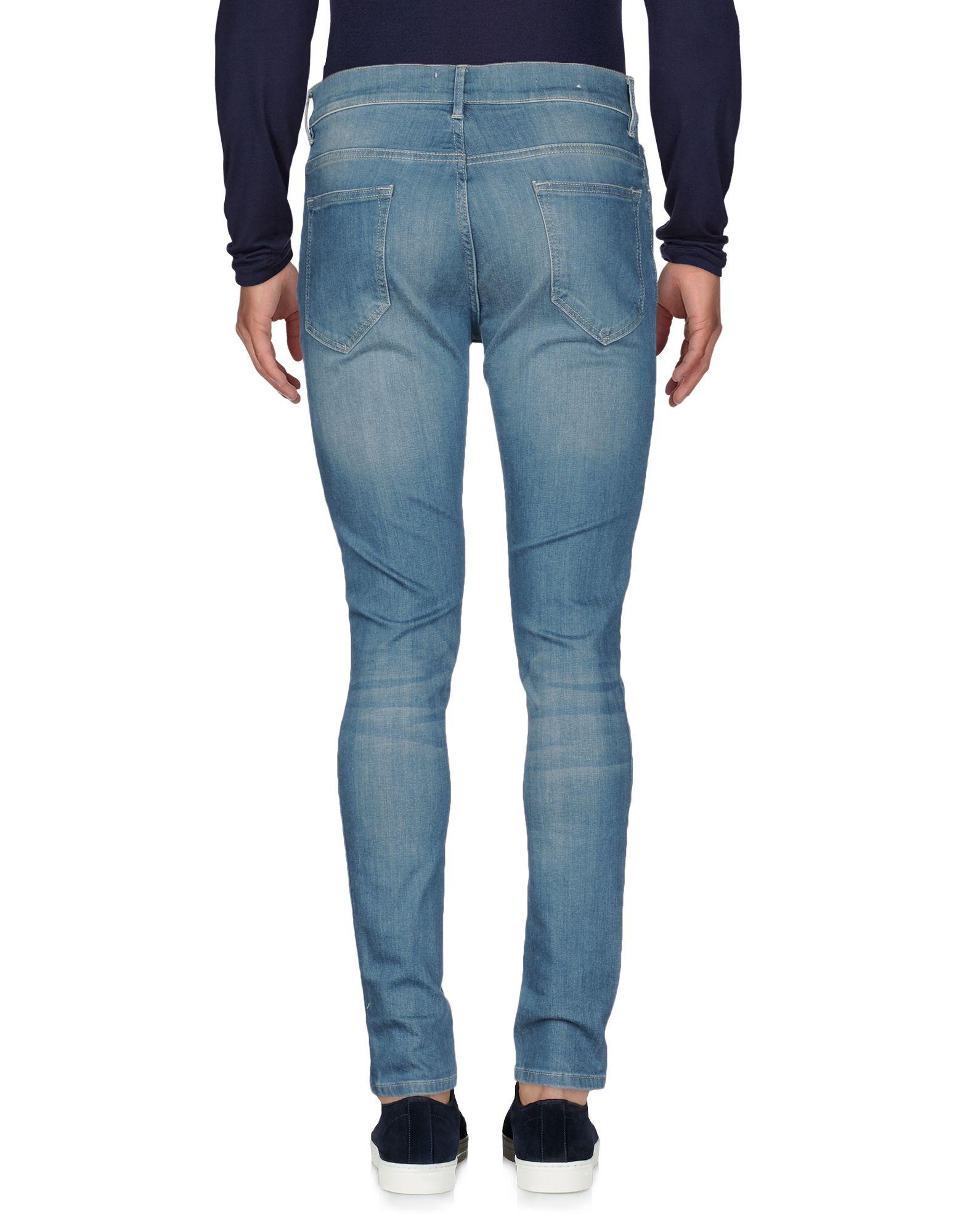Pantaloni Jeans Topman Uomo - 42683381JX 42683381JX - 84ed7a