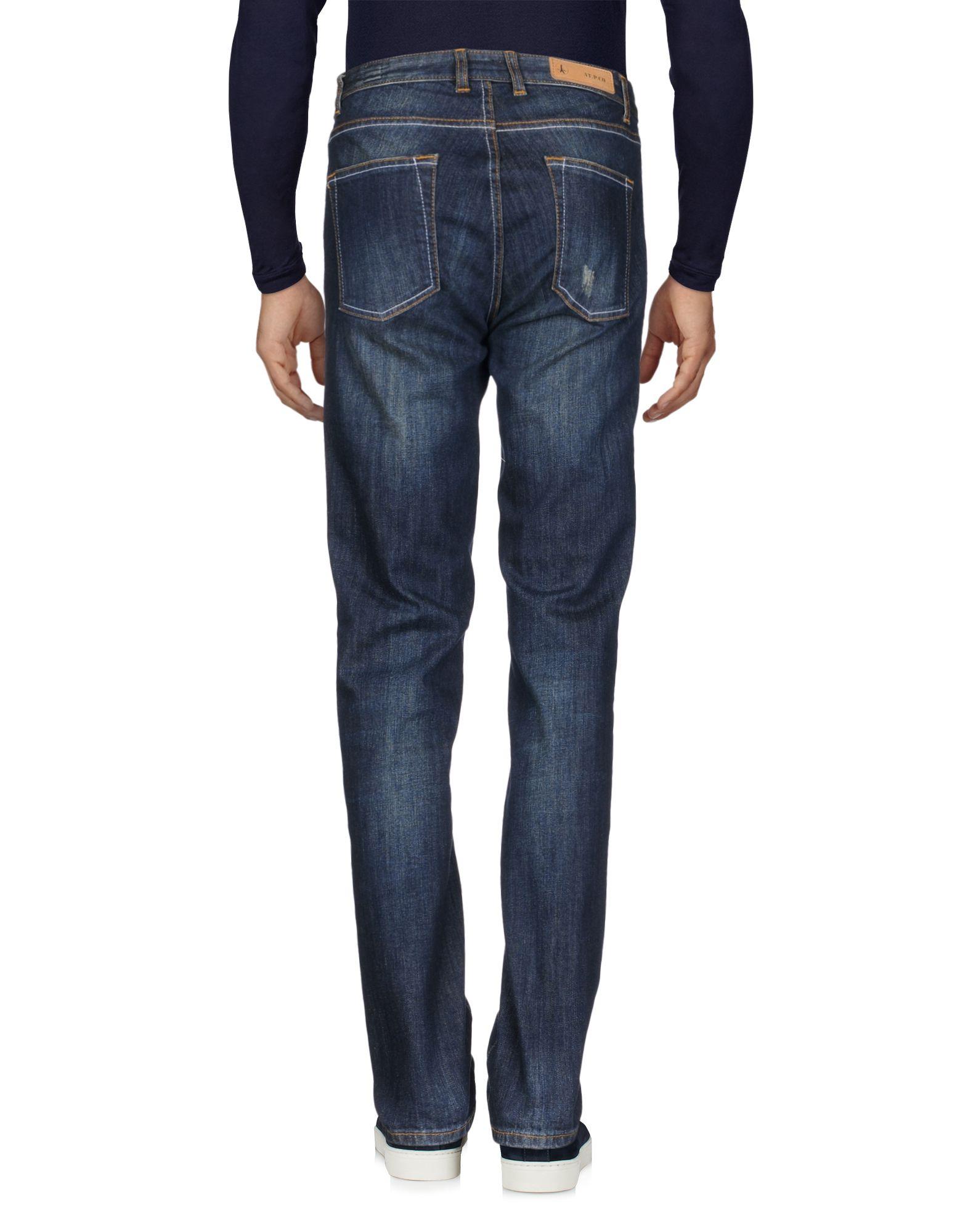Pantaloni Jeans Jeans Pantaloni At.P.Co Uomo - 42683382JT 688f24