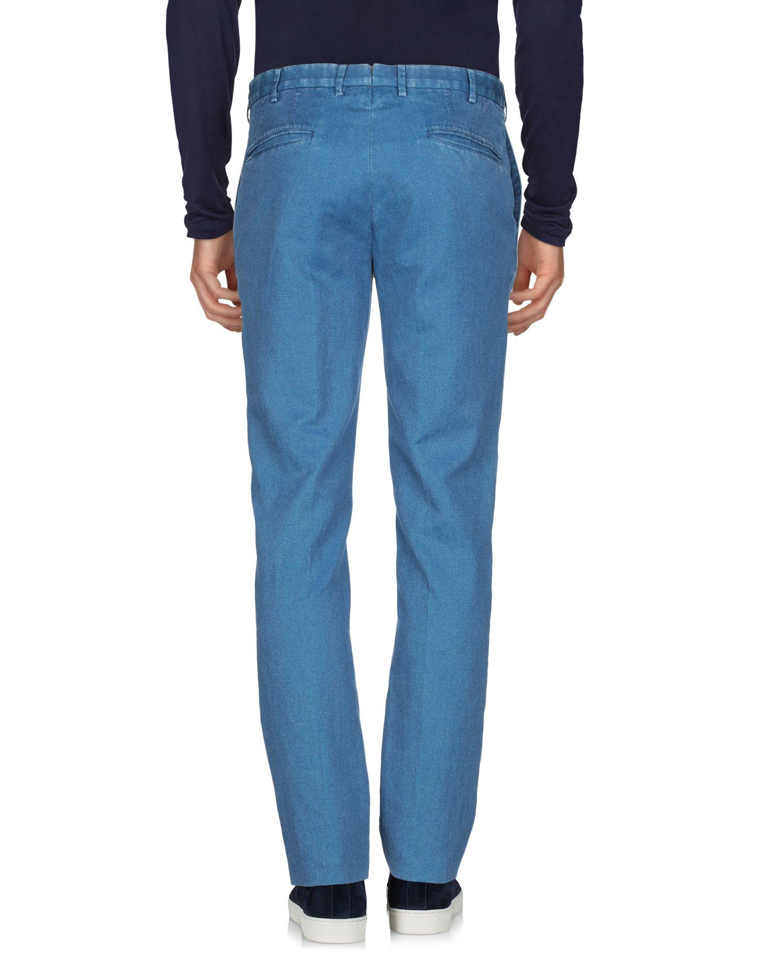 Pantaloni Jeans Incotex - Uomo - Incotex 42683454BM 09492c
