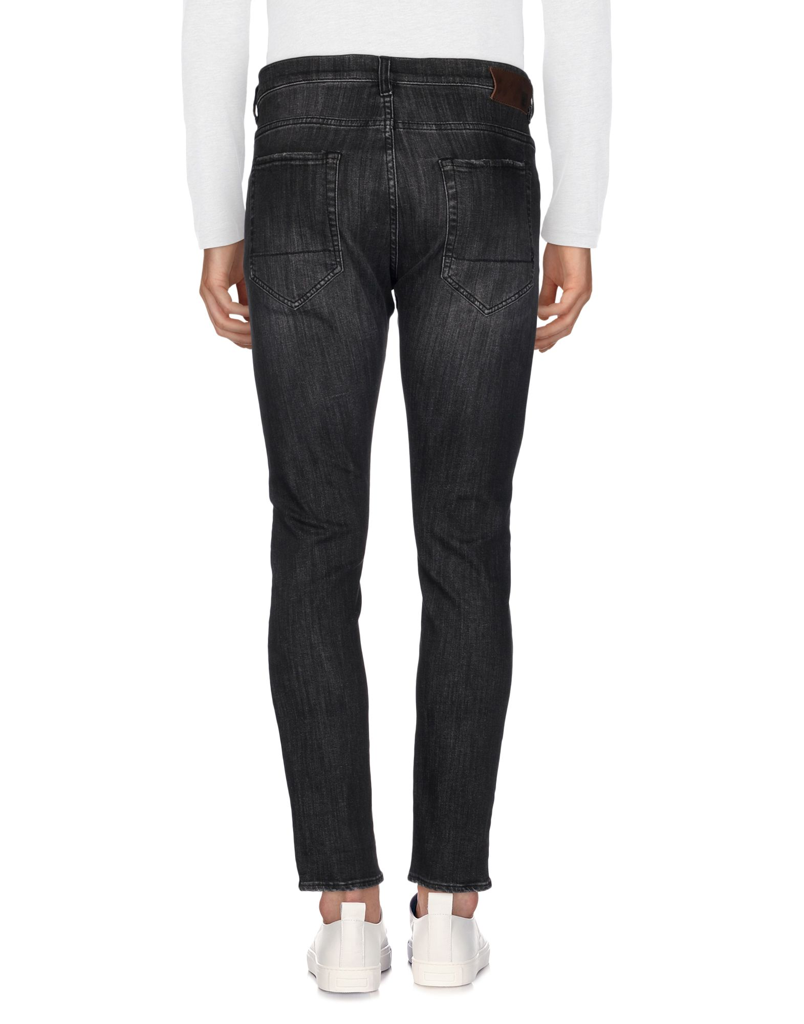 Pantaloni Jeans Jeans Pantaloni 2W2m Uomo - 42683526PN 82f85c
