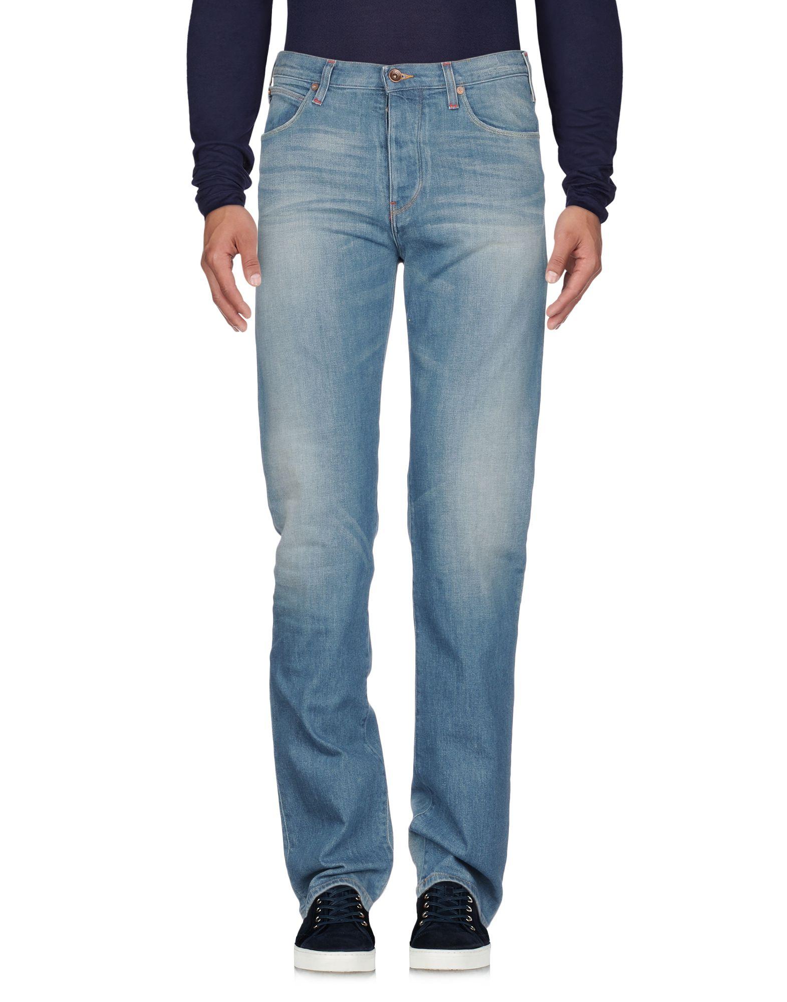 Pantaloni Jeans Armani Jeans - Uomo - Jeans 42683580JE c919f3
