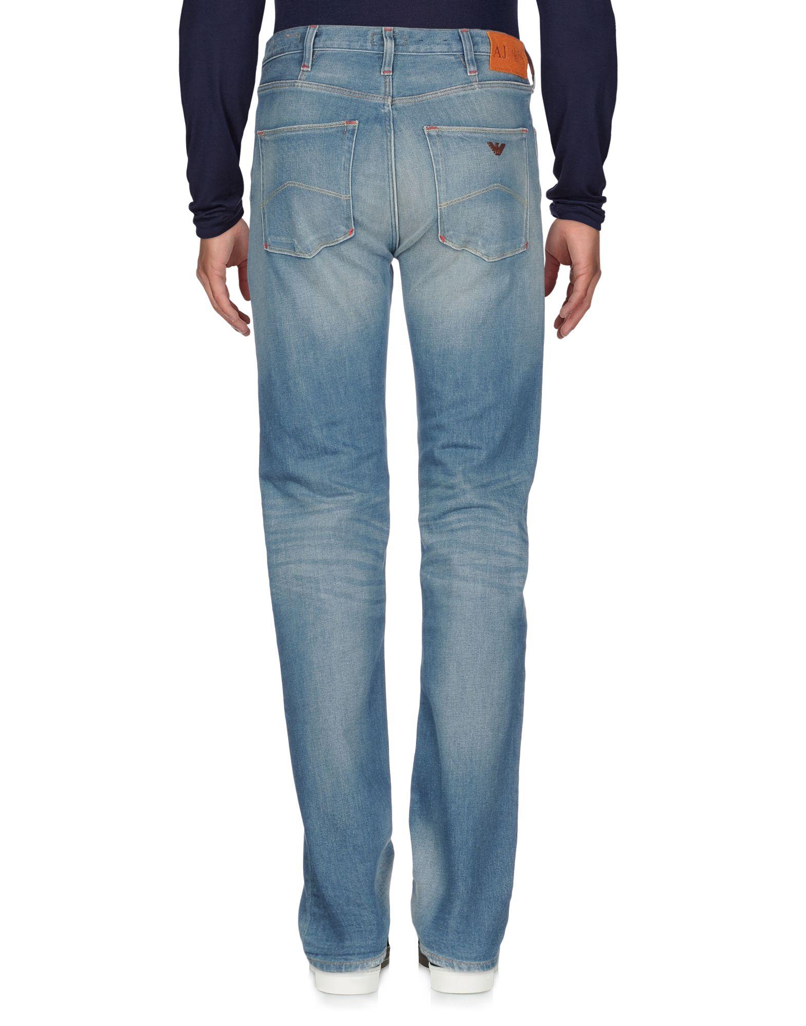 Pantaloni Jeans Armani Jeans Uomo 42683580JE - 42683580JE Uomo b3cfe6