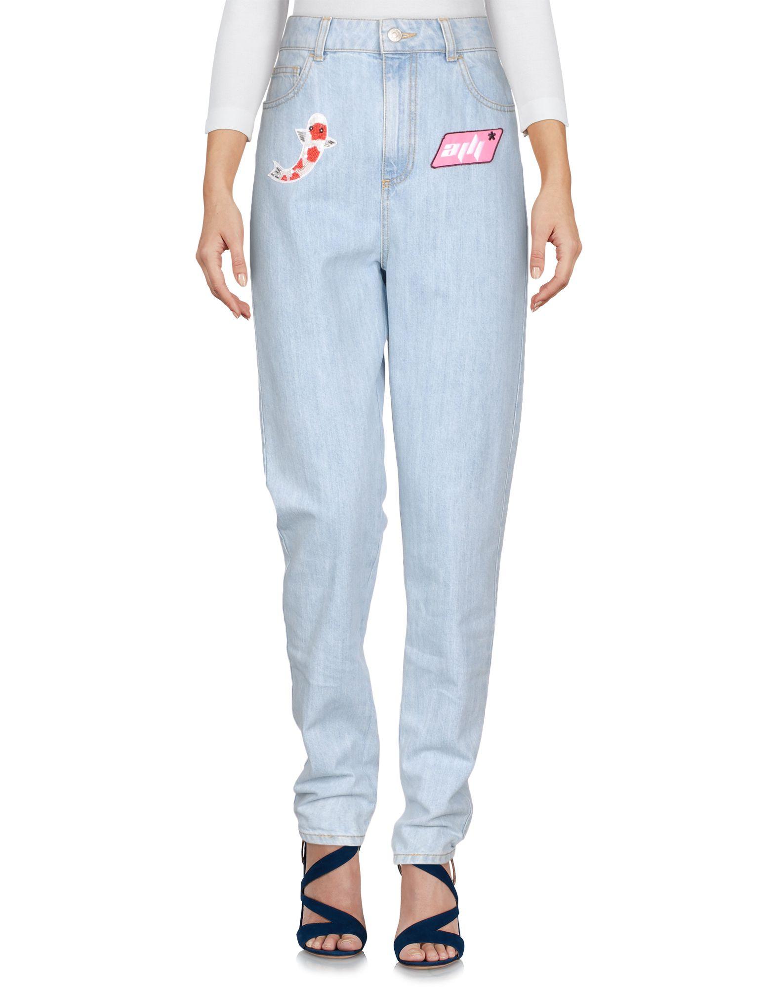 Pantaloni Pantaloni Pantaloni Jeans Au Jour Le Jour donna - 42683859CQ 1ae