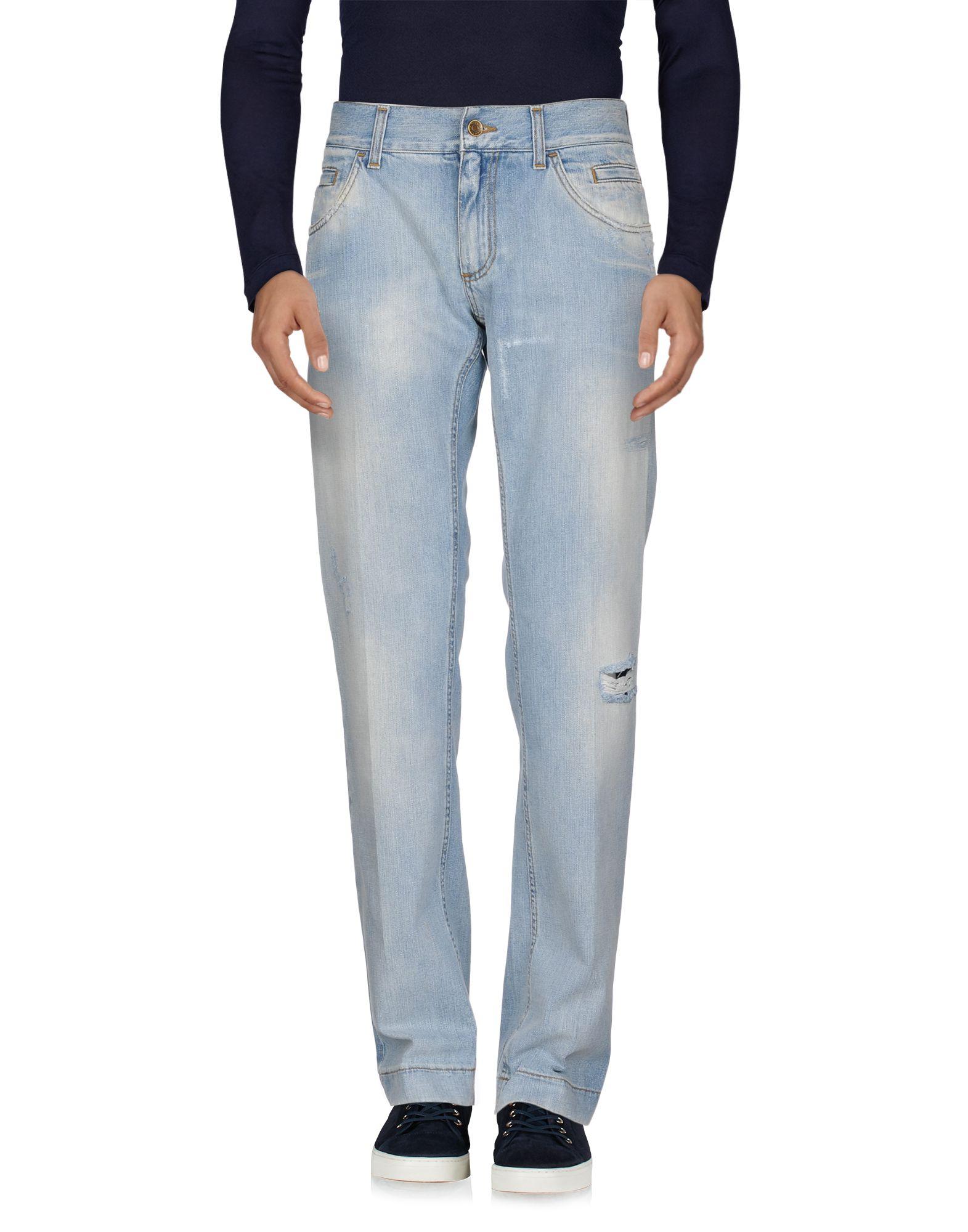 Pantaloni Jeans Dolce & Gabbana Uomo Uomo Gabbana - 42683923MR 74da6d