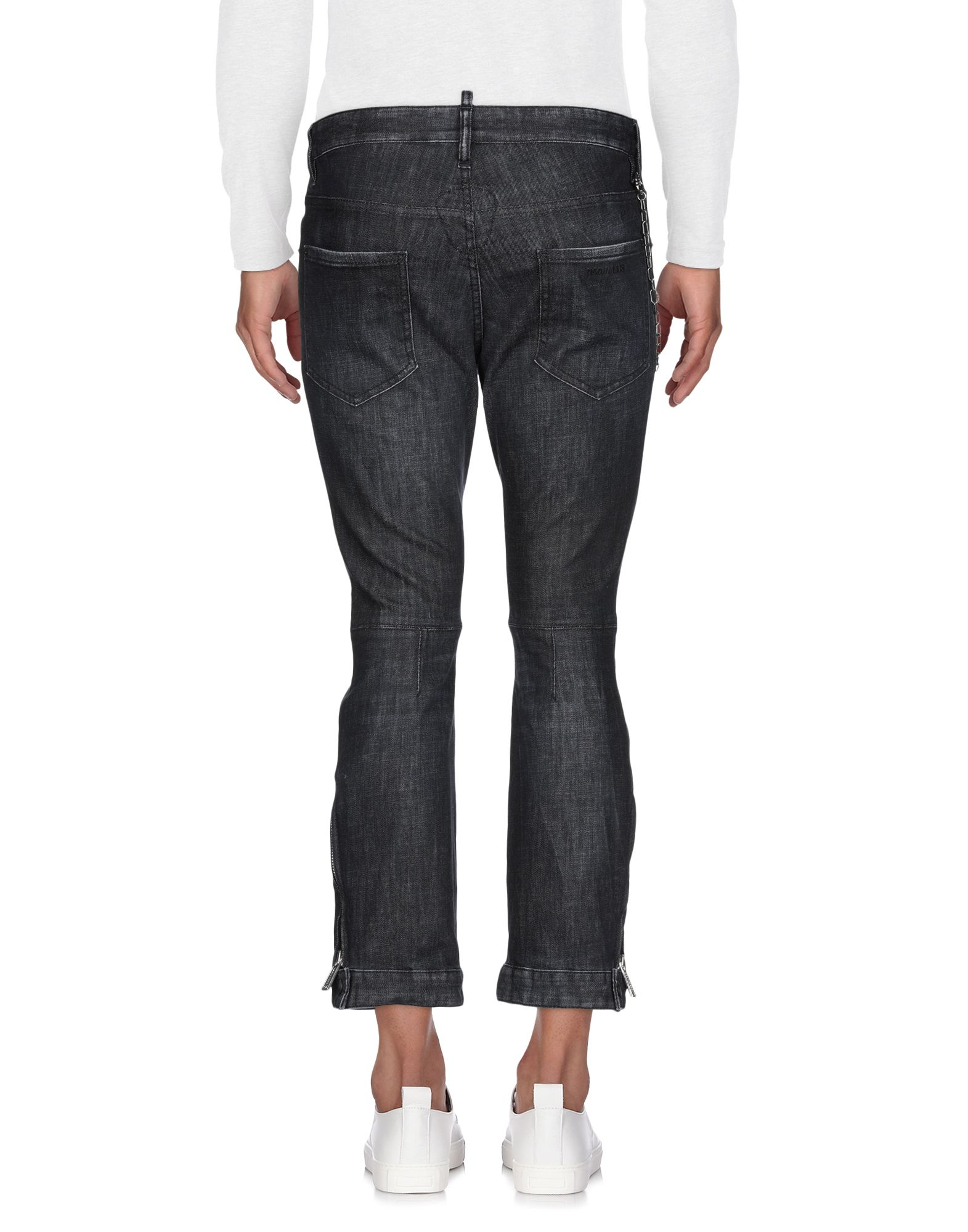 Pantaloni Jeans Jeans Jeans Dsquarosso2 Uomo - 42683931DT 03f29e