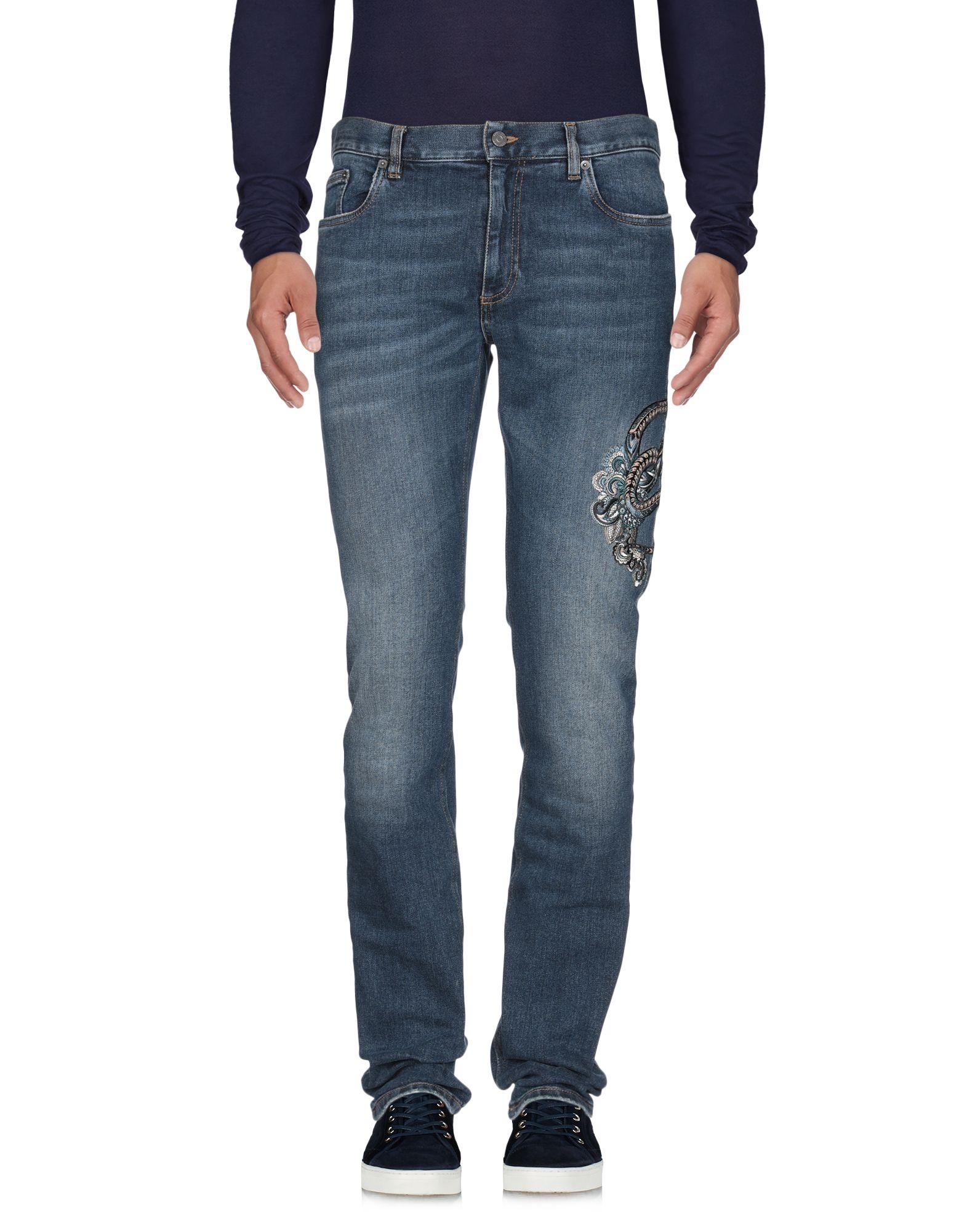 Pantaloni Jeans Roberto 42683982UJ Cavalli Uomo - 42683982UJ Roberto 725e4d