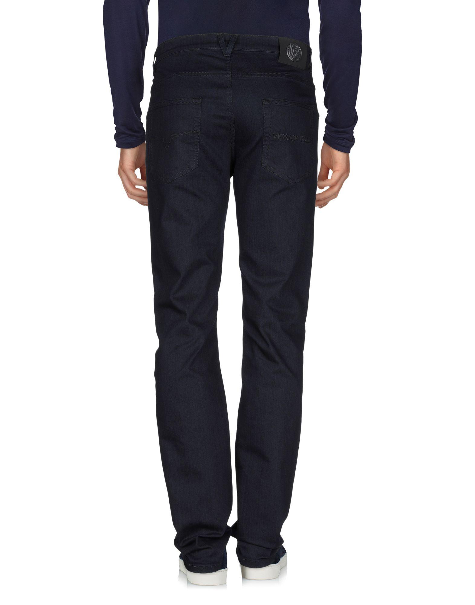 Pantaloni Jeans Versace Versace Versace Jeans Uomo - 42684241VP fa1558
