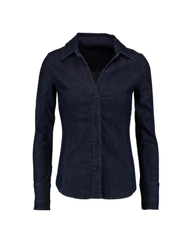 J Brand Denim Shirt   Jeans And Denim D by J Brand