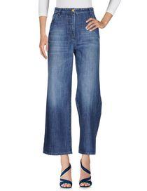 Alberta Ferretti Jeans Et Denims - Alberta Ferretti Femme - YOOX 9f9ca748d14d