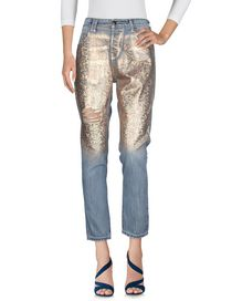 newest f84ed fe5f8 Met Jeans And Denim - Met Women - YOOX United States