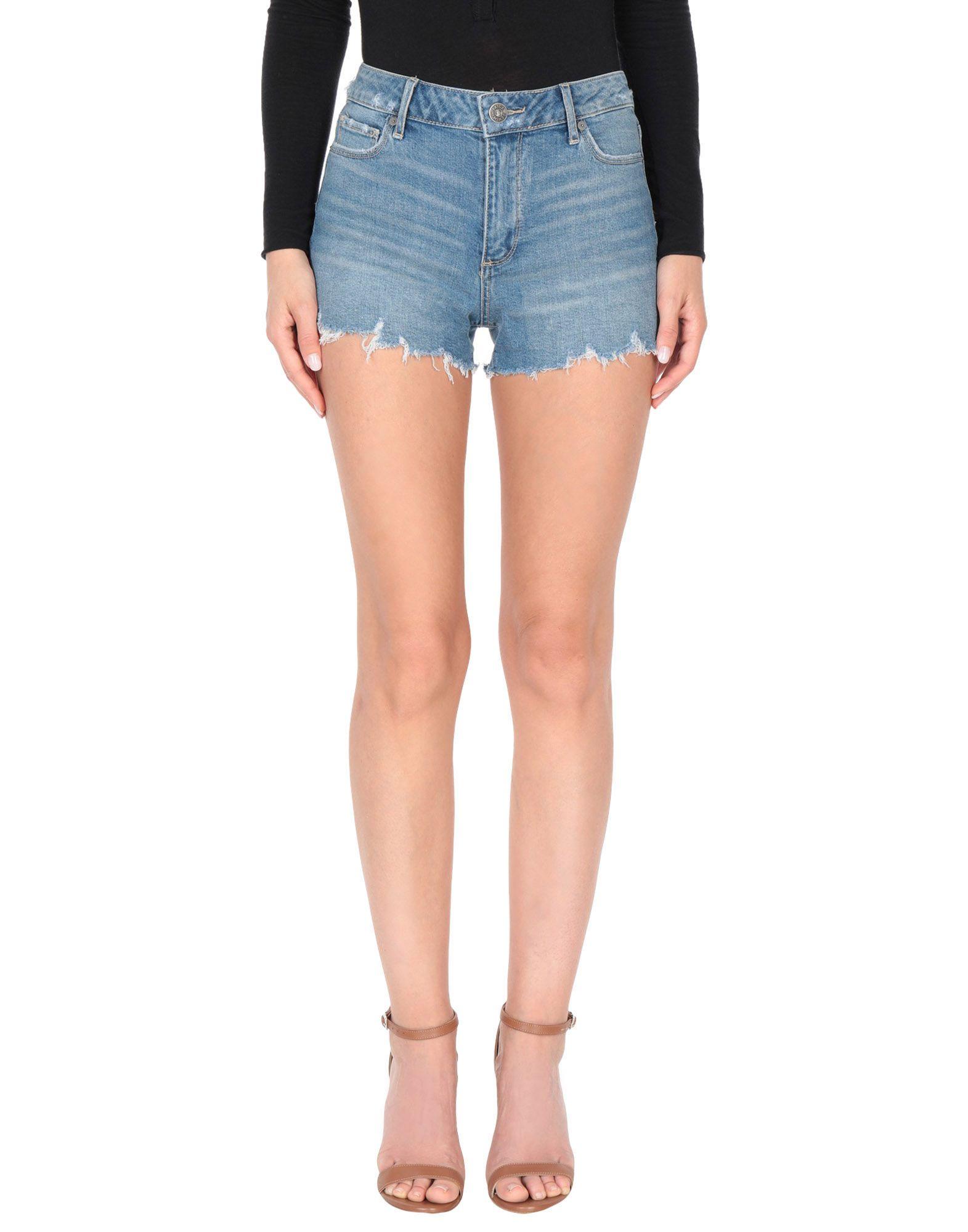 Shorts Jeans Paige donna donna - 42684665BJ  erstklassige Qualität