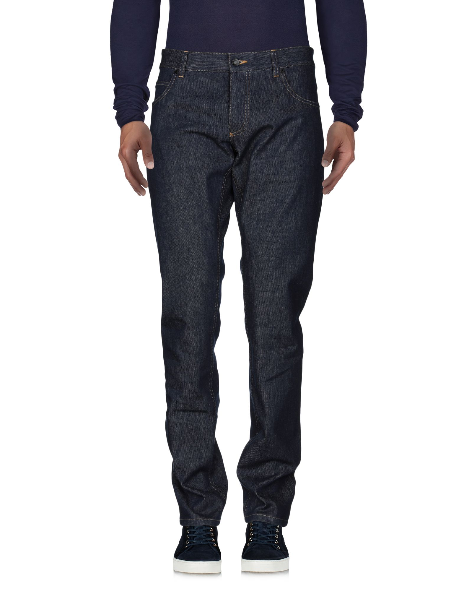 Pantaloni Jeans Dolce & Gabbana Uomo 42684680XT - 42684680XT Uomo cbf896