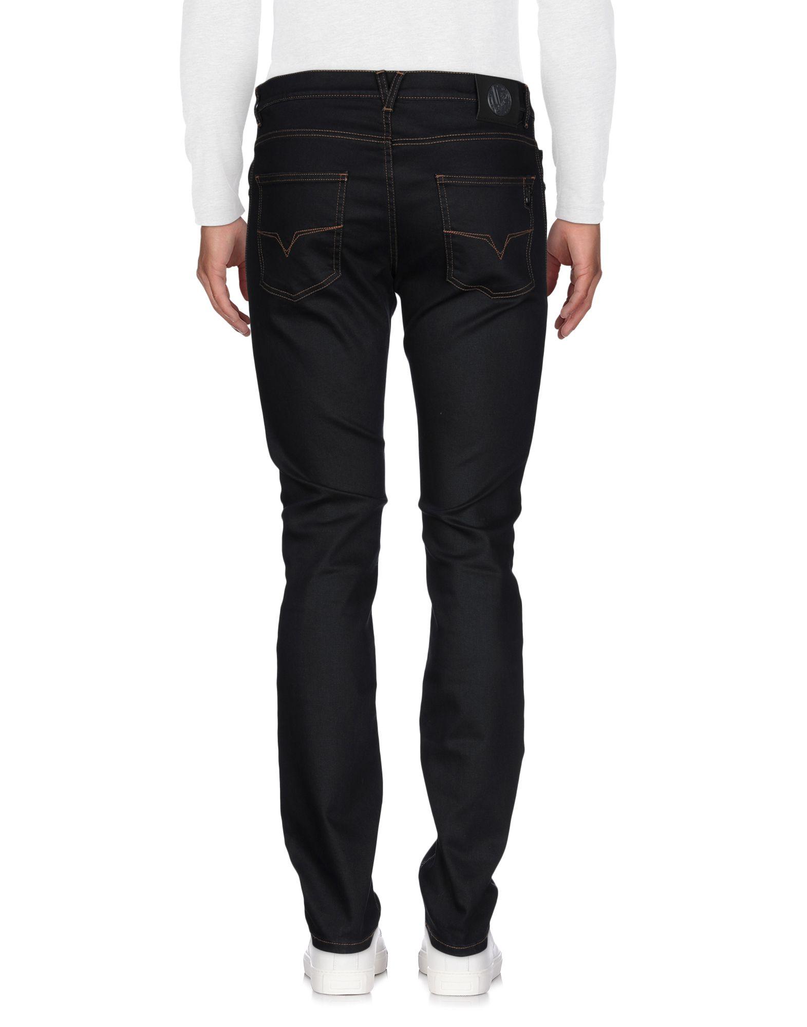Pantaloni Jeans Versace Uomo Jeans Uomo Versace - 42684786QH b9ee65