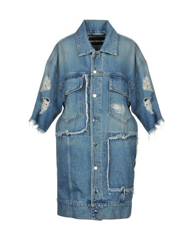 su Giubbotto online Acquista YOOX Marco Bologna Jeans Donna qfwqYUZ