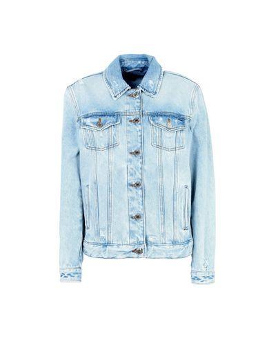 new product f9d2b 6d199 TOMMY JEANS Jeansjacke - Jeans & Denim | YOOX.COM