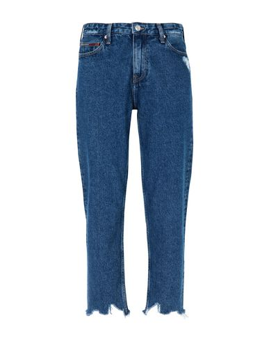 60c936b18826 Tommy Jeans High Rise Slim Izzy - Denim Pants - Women Tommy Jeans ...
