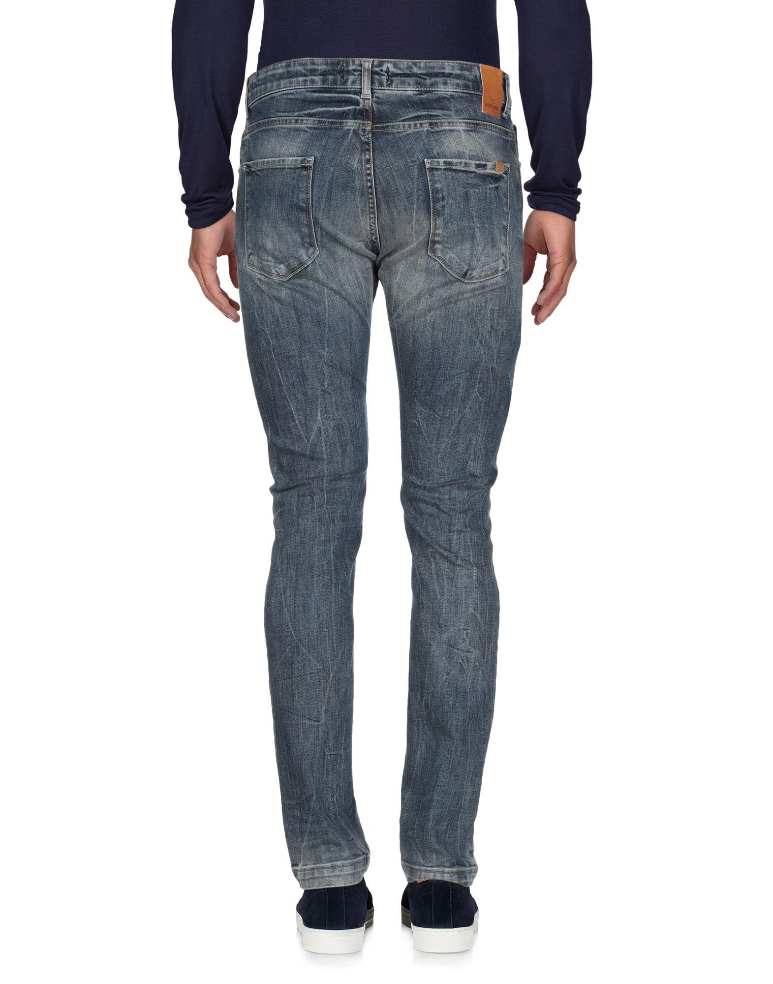 Pantaloni Jeans Uomo Entre Amis Uomo Jeans - 42685010UN 34a461