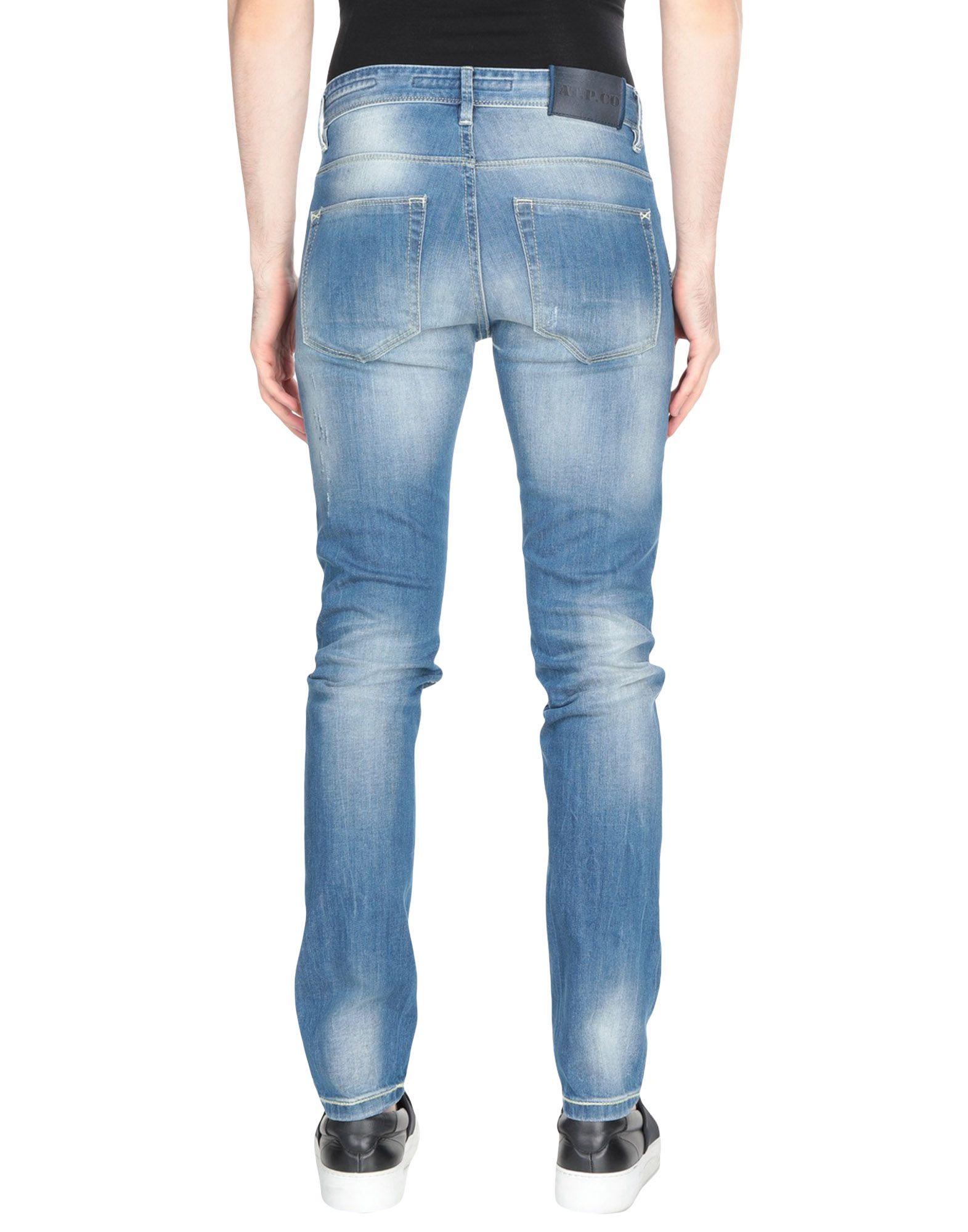 Pantaloni Jeans At.P.Co Uomo - - - 42685096UA f38ac9