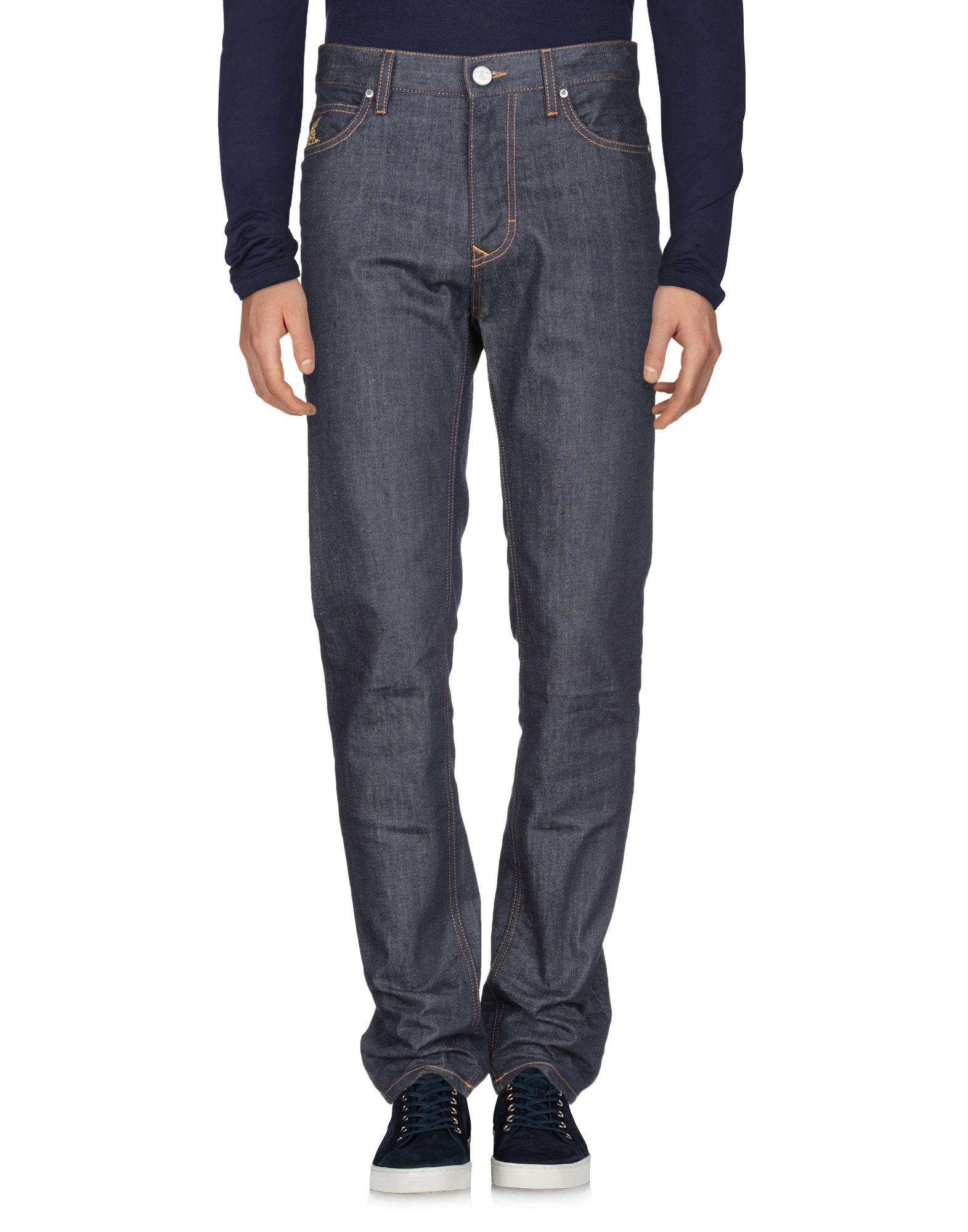 Pantaloni Jeans Vivienne Vivienne Jeans Westwood Anglomania Uomo - 42685208GK 7af0ee