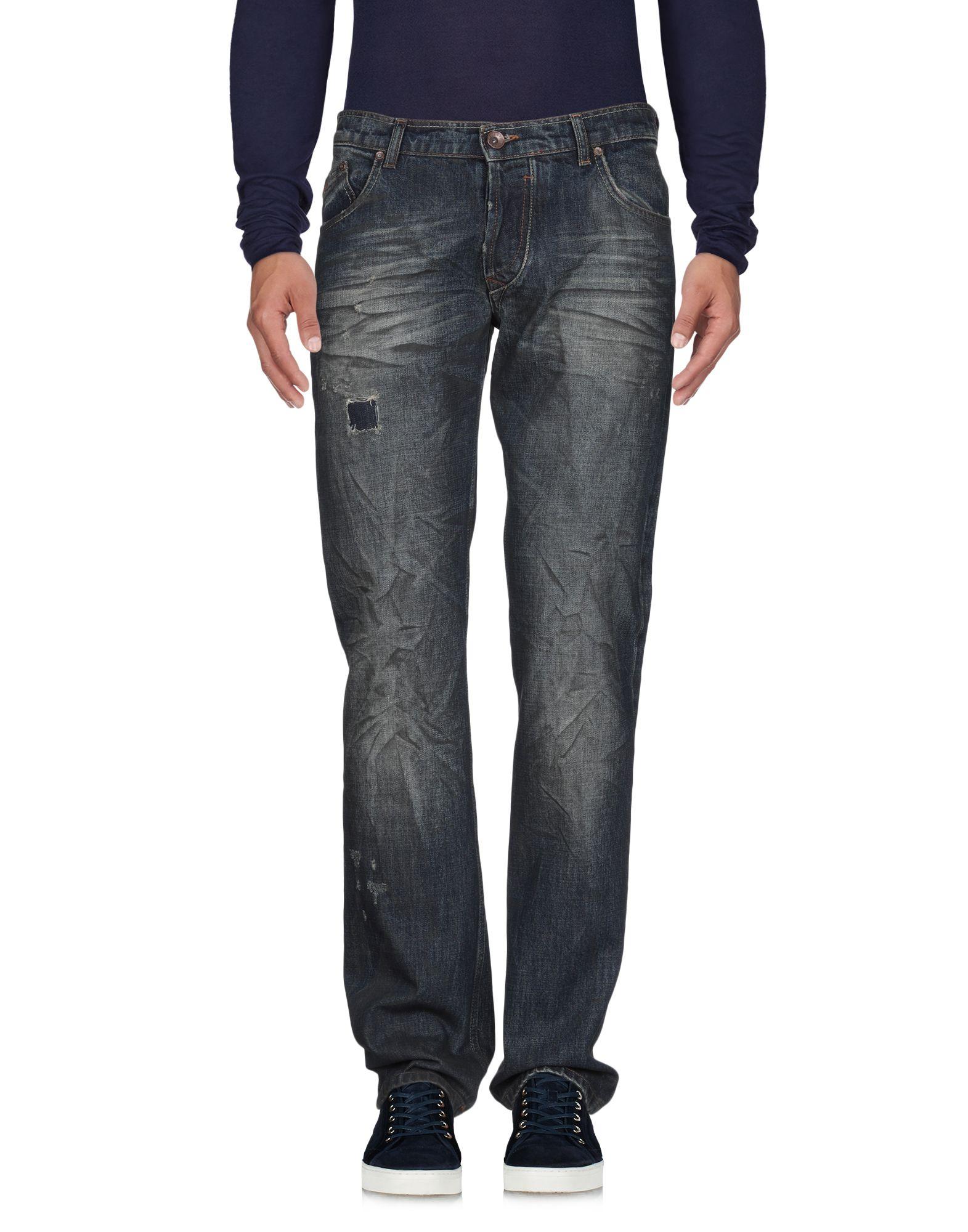 Pantaloni Jeans Jeans Pantaloni Brian Dales Uomo - 42685250XV 93417e