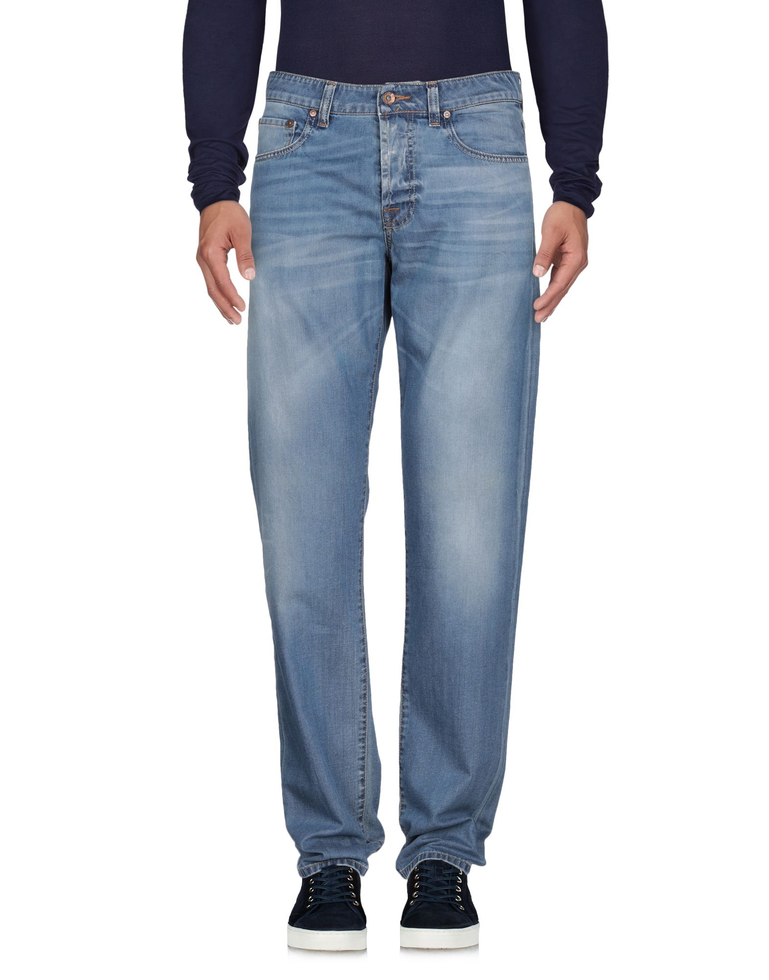 Pantaloni Jeans Uomo Pt05 Uomo Jeans - 42685298IC ac5983