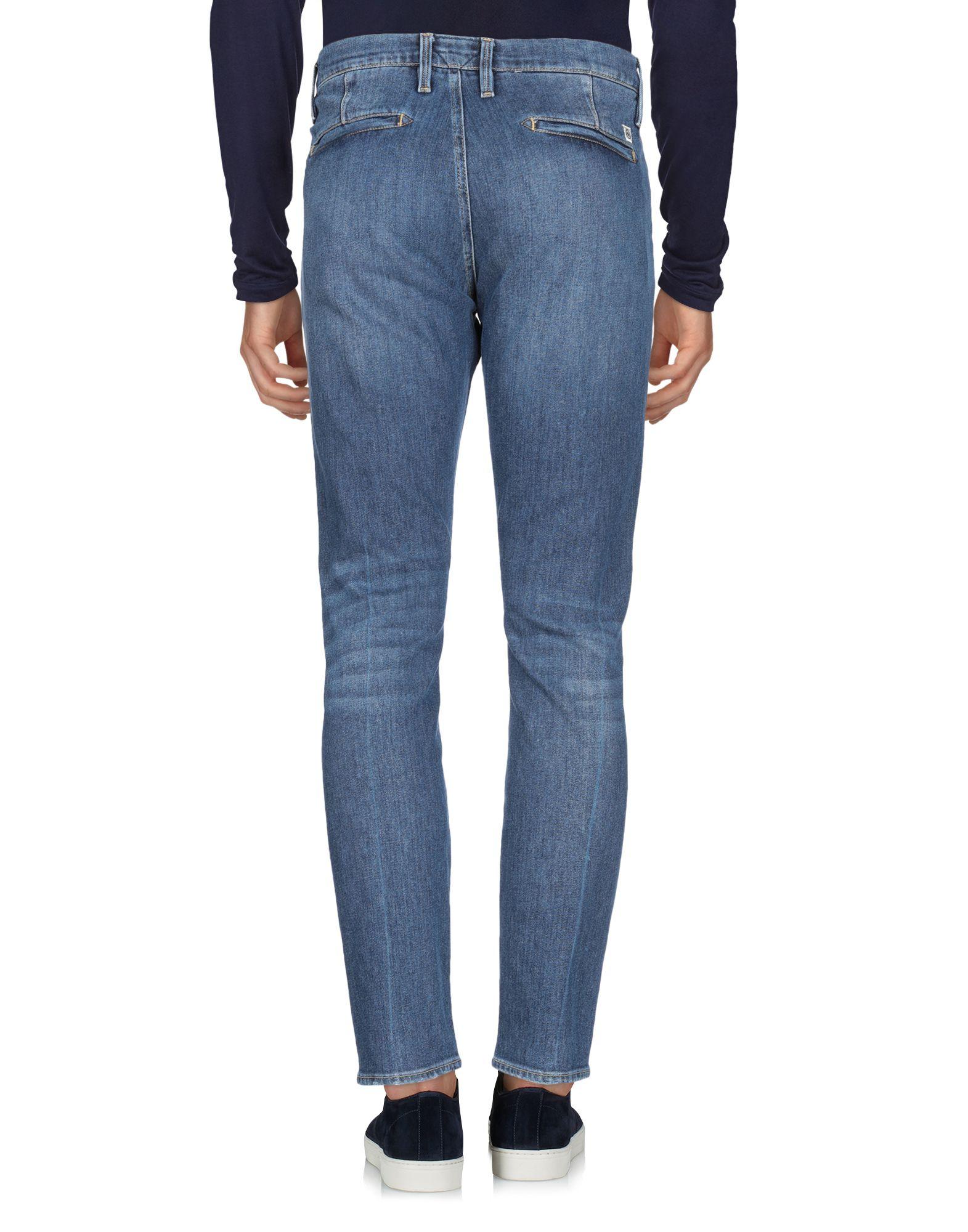 Pantaloni Jeans Meltin Pot Pot Meltin Uomo - 42685510RN 840571
