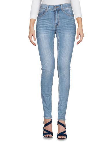 Pantalon Jean Cheap Monday En Bleu 5gg4fqw