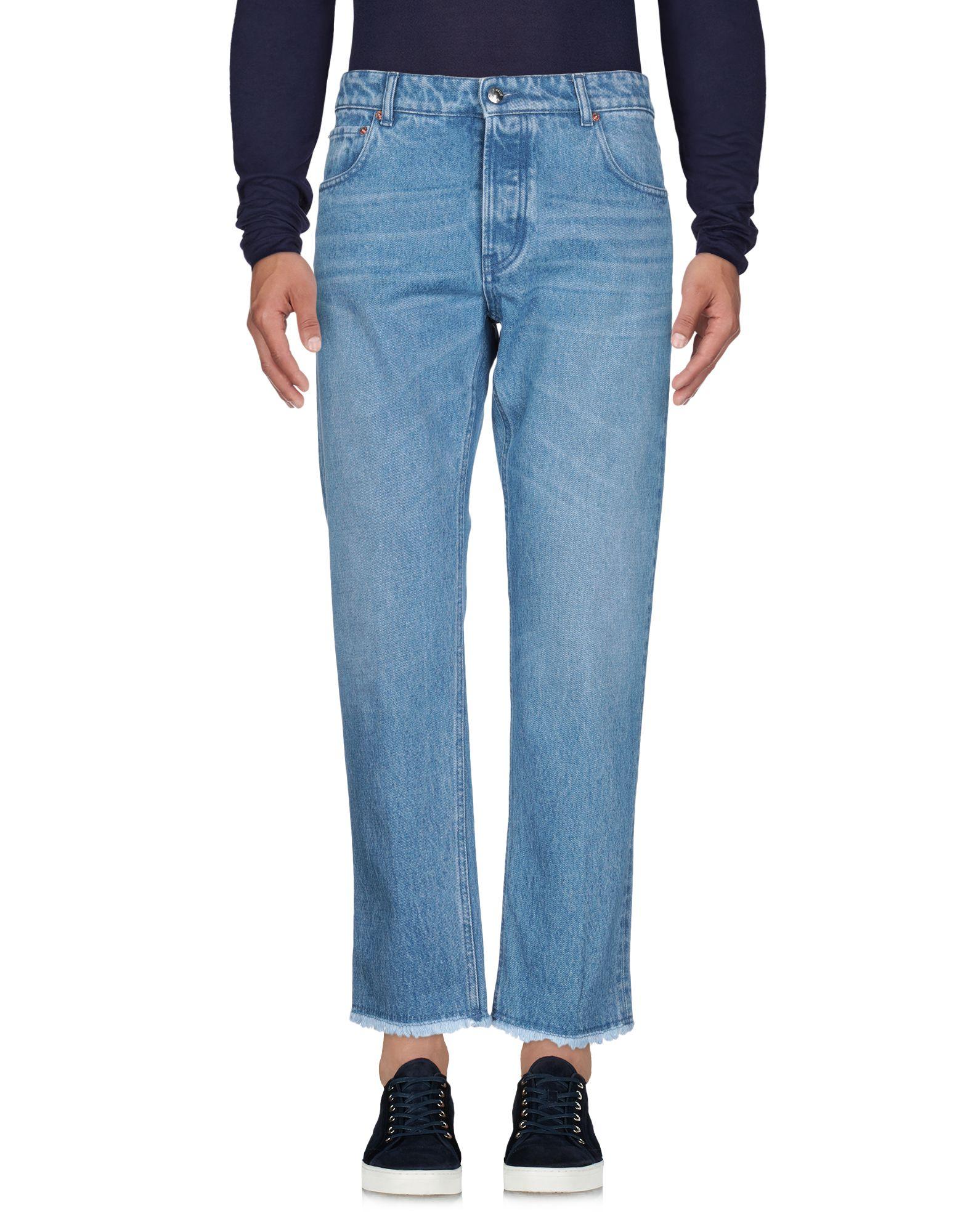 Pantaloni Jeans Tissué Uomo - - Uomo 42685677VQ 61cb53
