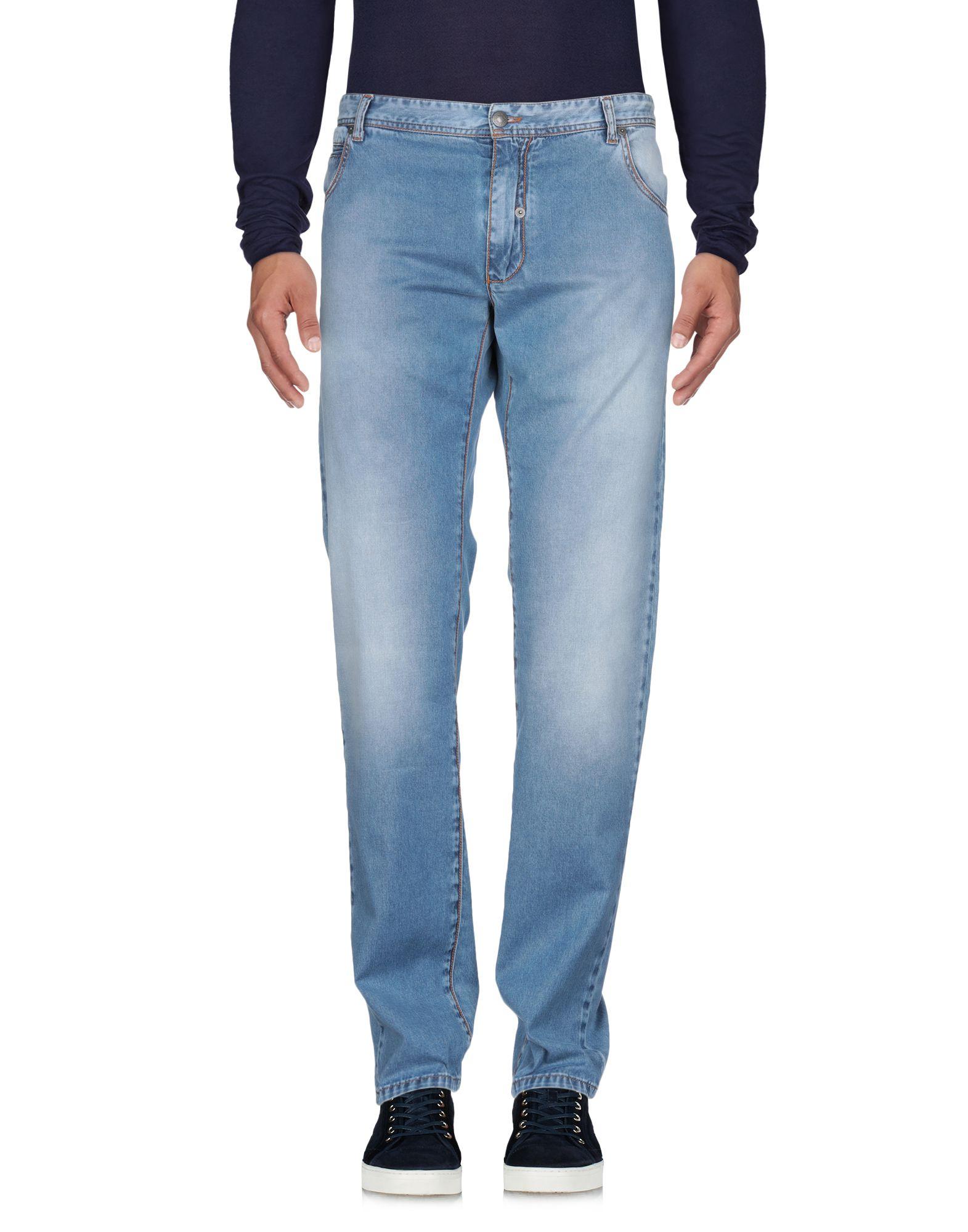 Pantaloni Jeans Ermanno Ermanno Jeans Scervino Uomo - 42685828CO 7c24ec