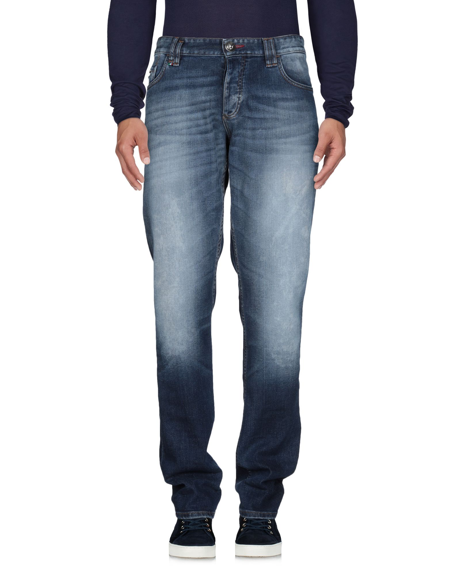 Pantaloni Jeans Philipp Philipp Jeans Plein Uomo - 42685831BP d9b6c9
