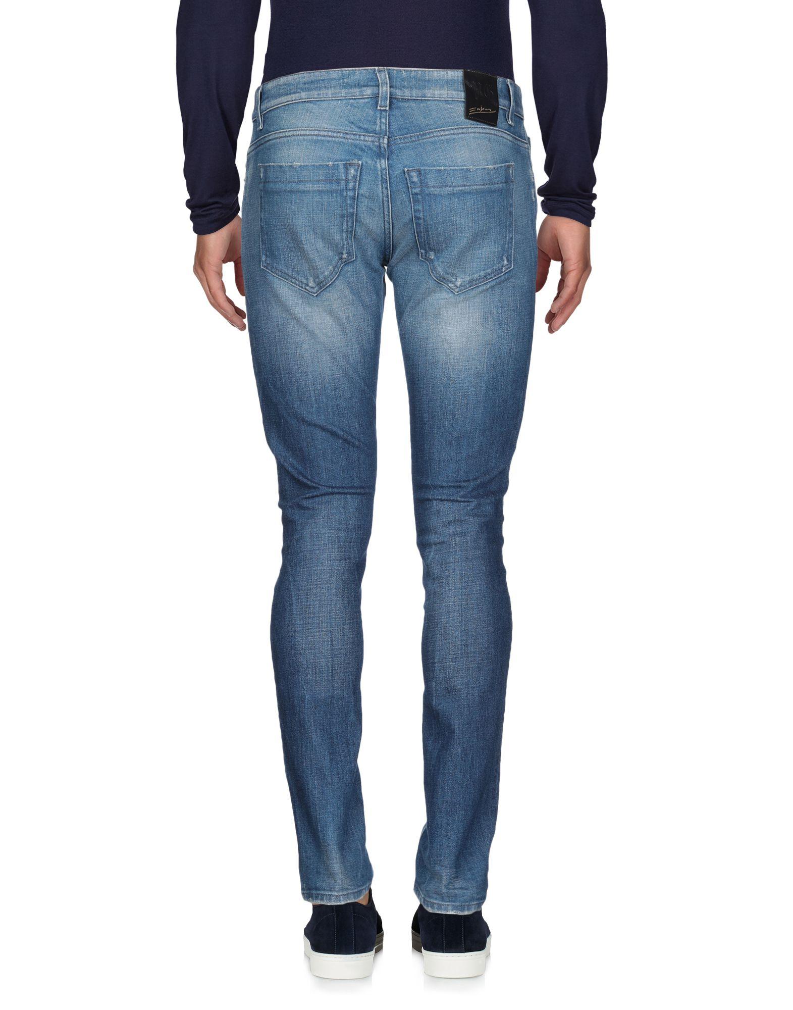 Pantaloni Jeans Pg Enjoy 42685880AD Uomo - 42685880AD Enjoy 309780