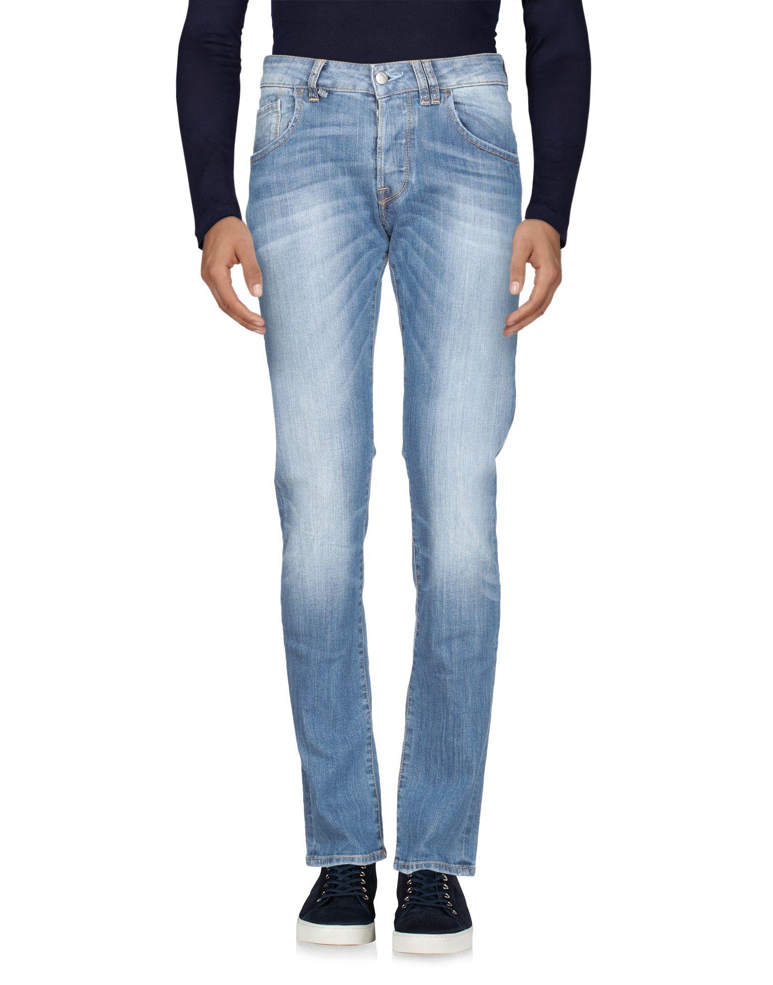 Pantaloni Jeans Jcolor Jcolor Jeans Uomo - 42686077UJ a78706