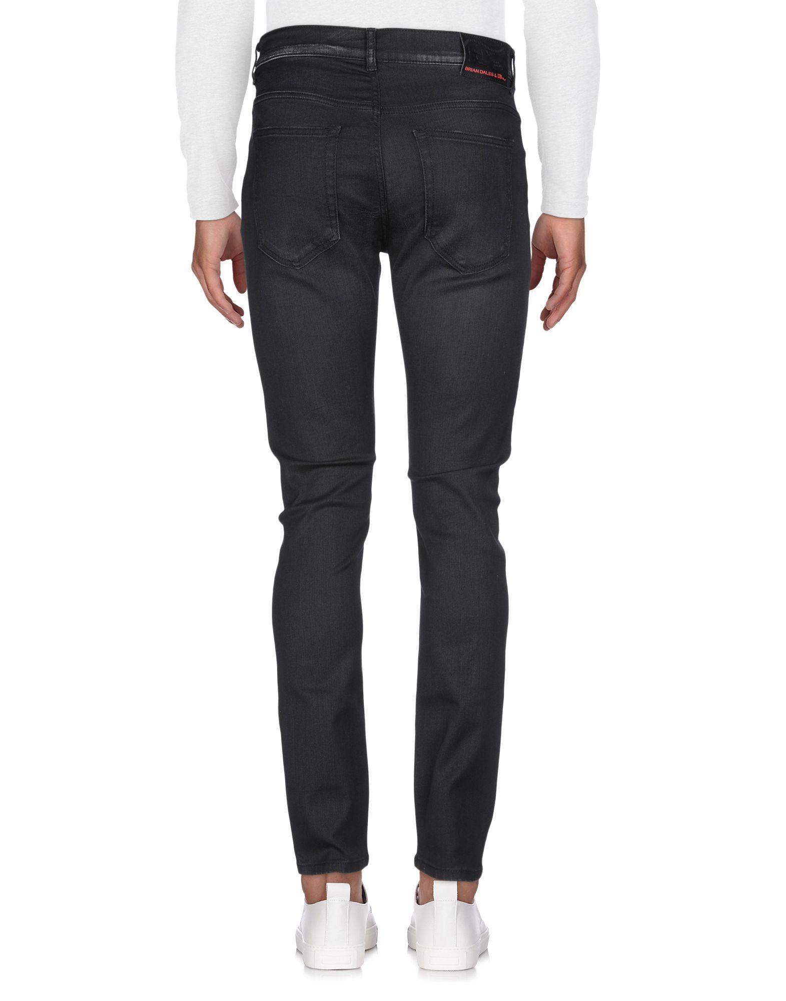 Pantaloni 42686270BL Jeans Brian Dales Uomo - 42686270BL Pantaloni 2cc2a0