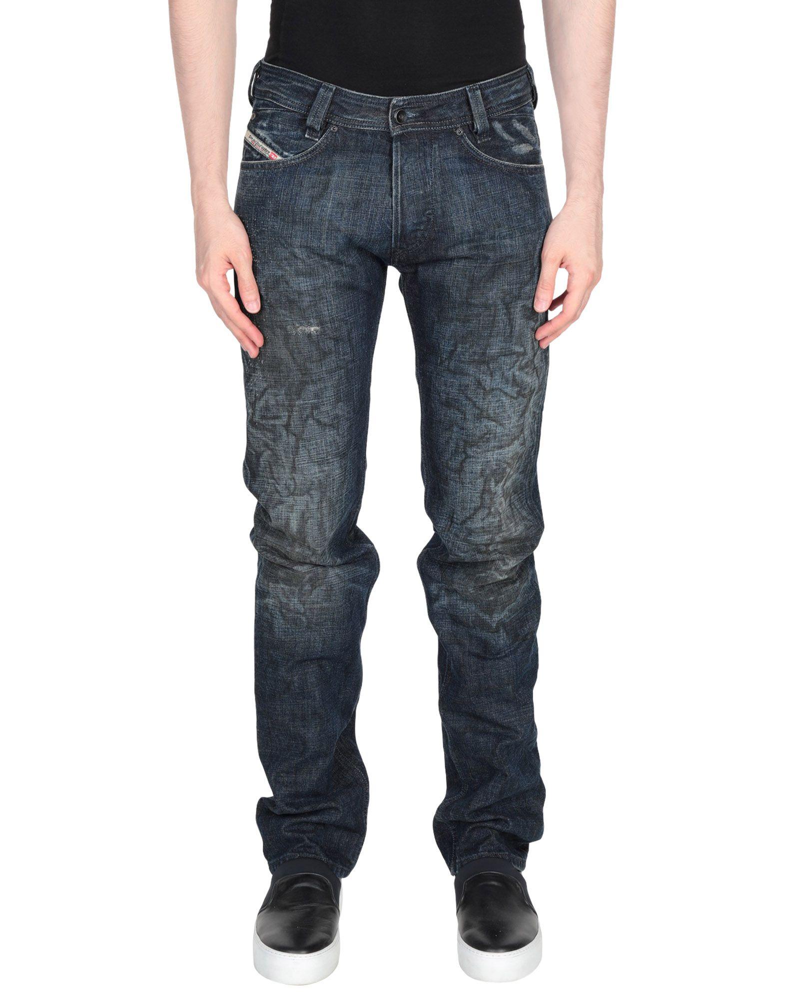 Pantaloni Jeans Diesel Diesel Jeans Uomo - 42686458ON 42b2e3