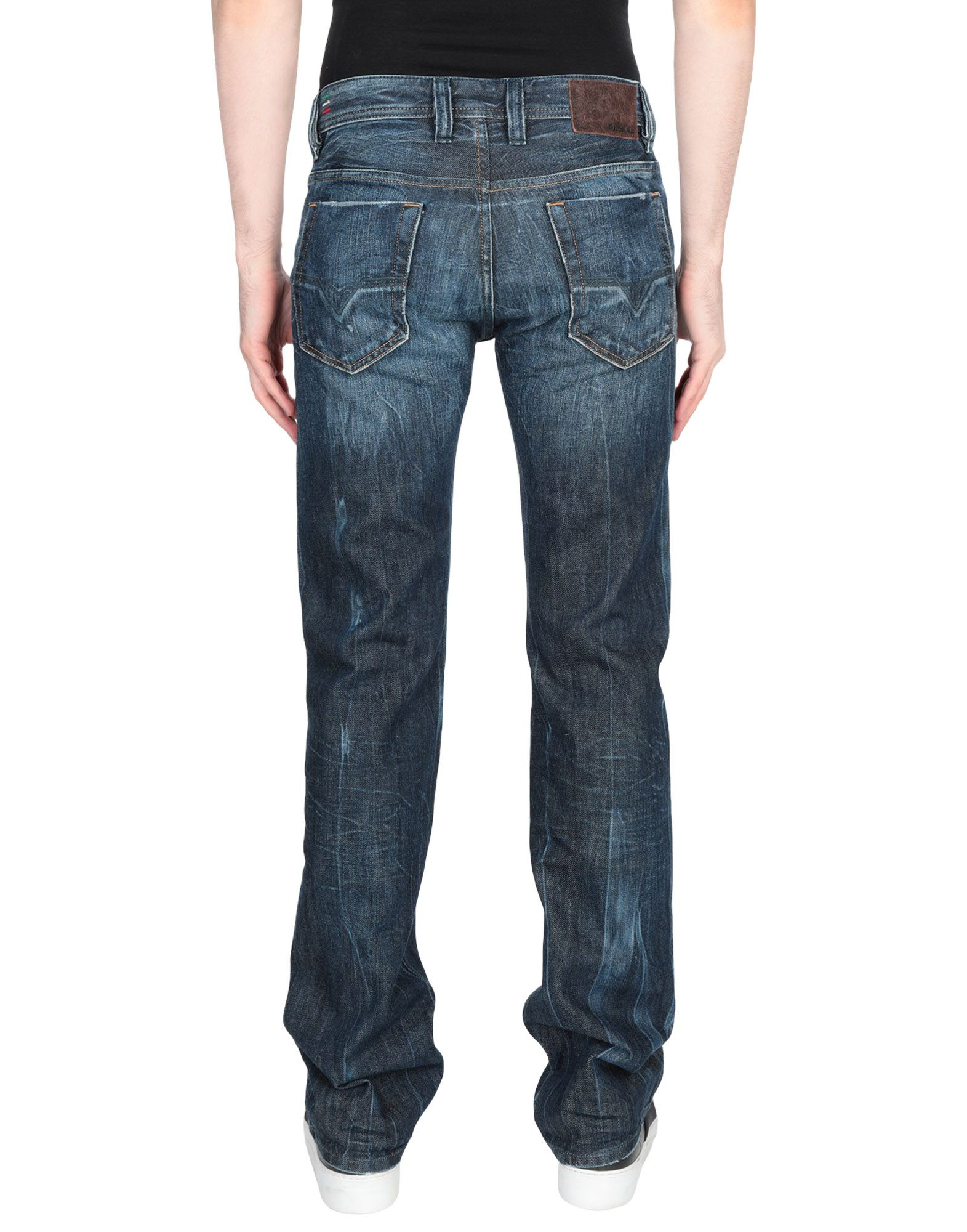 Pantaloni - Jeans Diesel Uomo - Pantaloni 42686522IA 74f37b