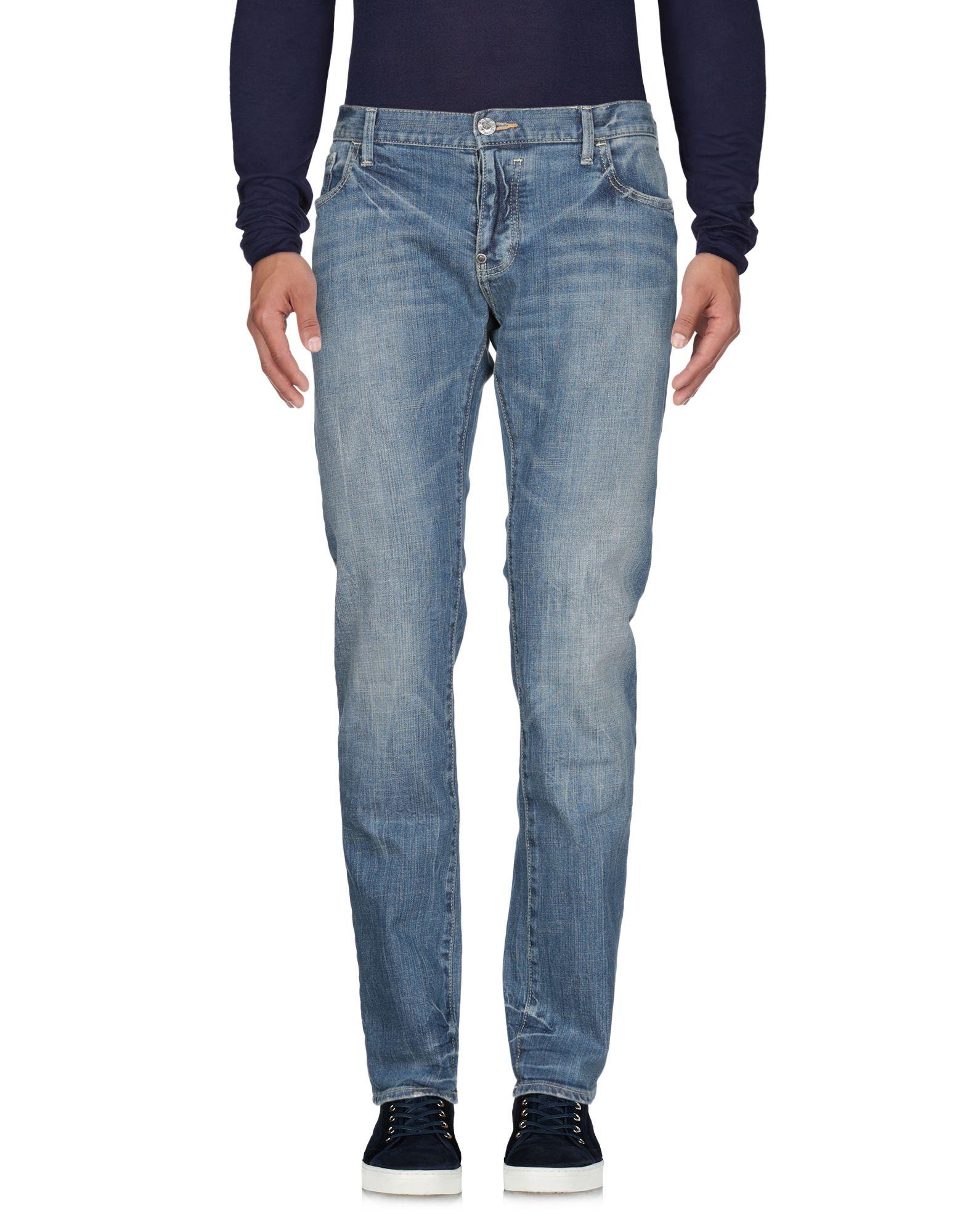 Pantaloni Jeans 42686738GI Armani Jeans Uomo - 42686738GI Jeans 9310ac