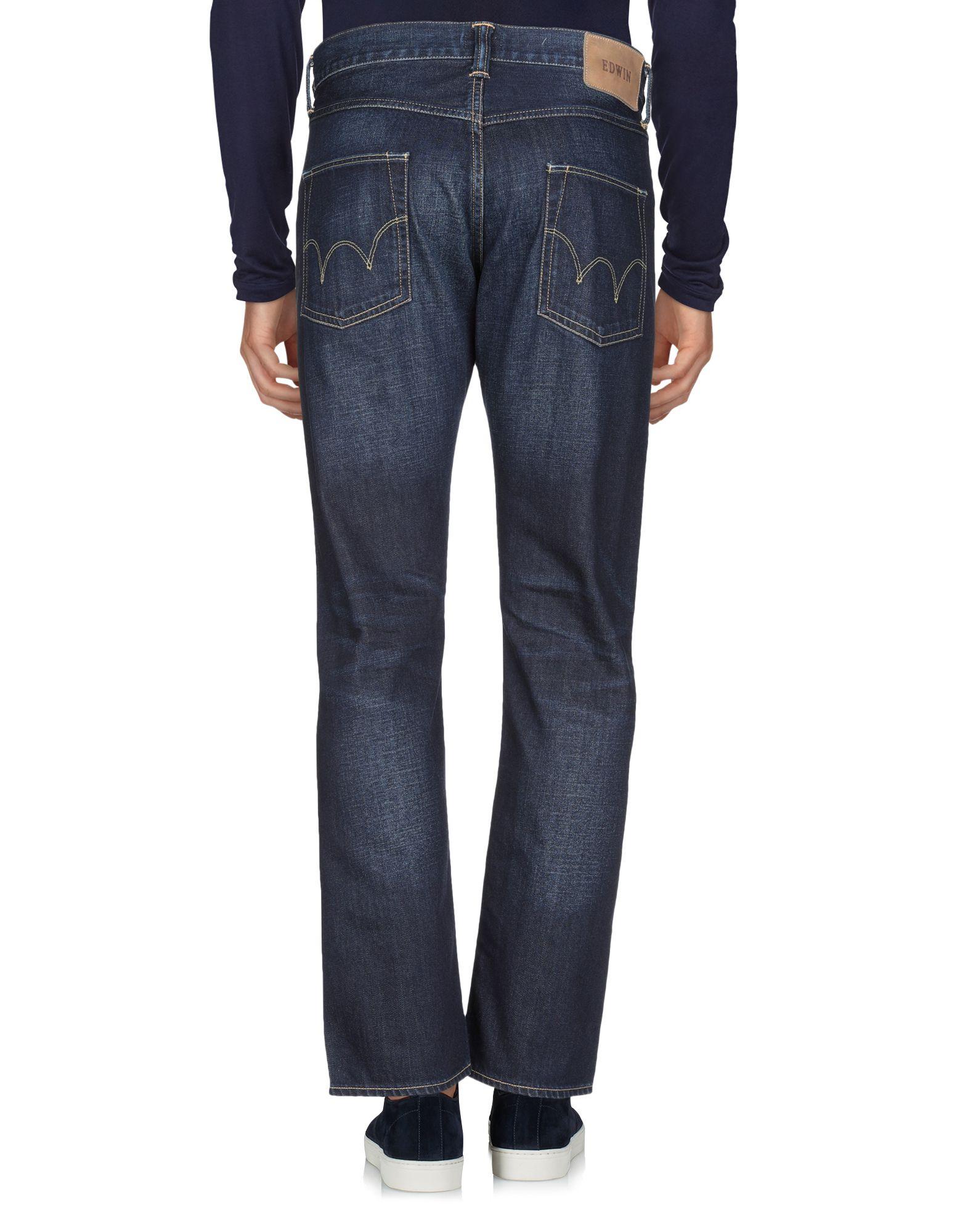 Pantaloni Jeans Edwin Uomo Uomo Edwin - 42686887QJ 413678