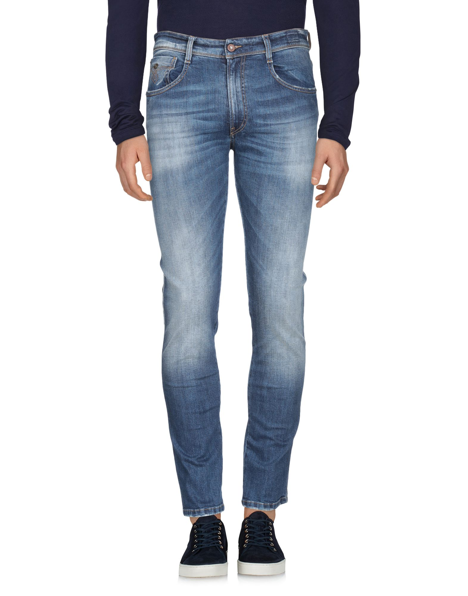 Pantaloni Jeans Uniform Uniform Uniform Uomo - 42687025AV e8b67c