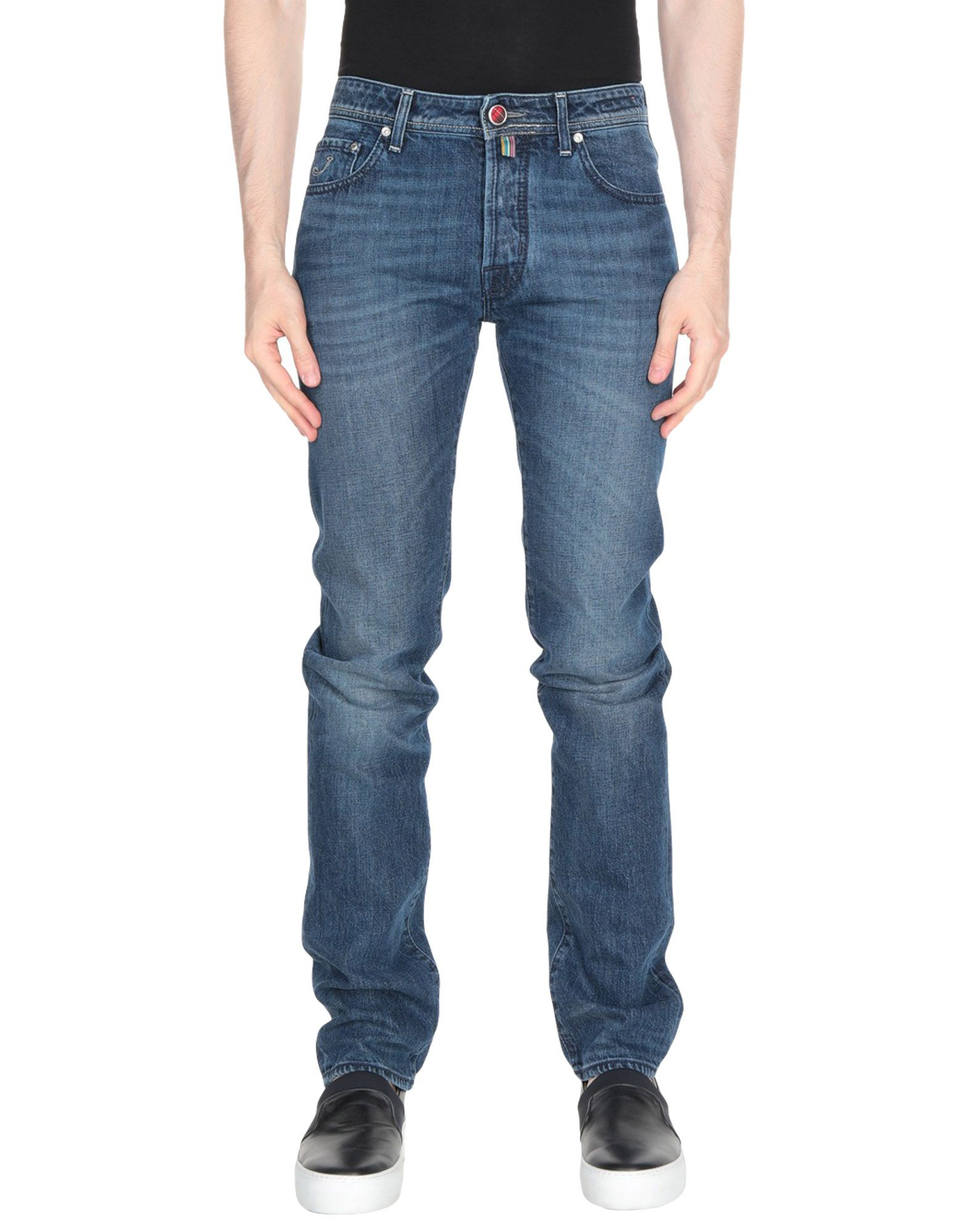 Pantaloni Jeans Jacob Cohёn Uomo Uomo Cohёn - 42687246LE 690ead