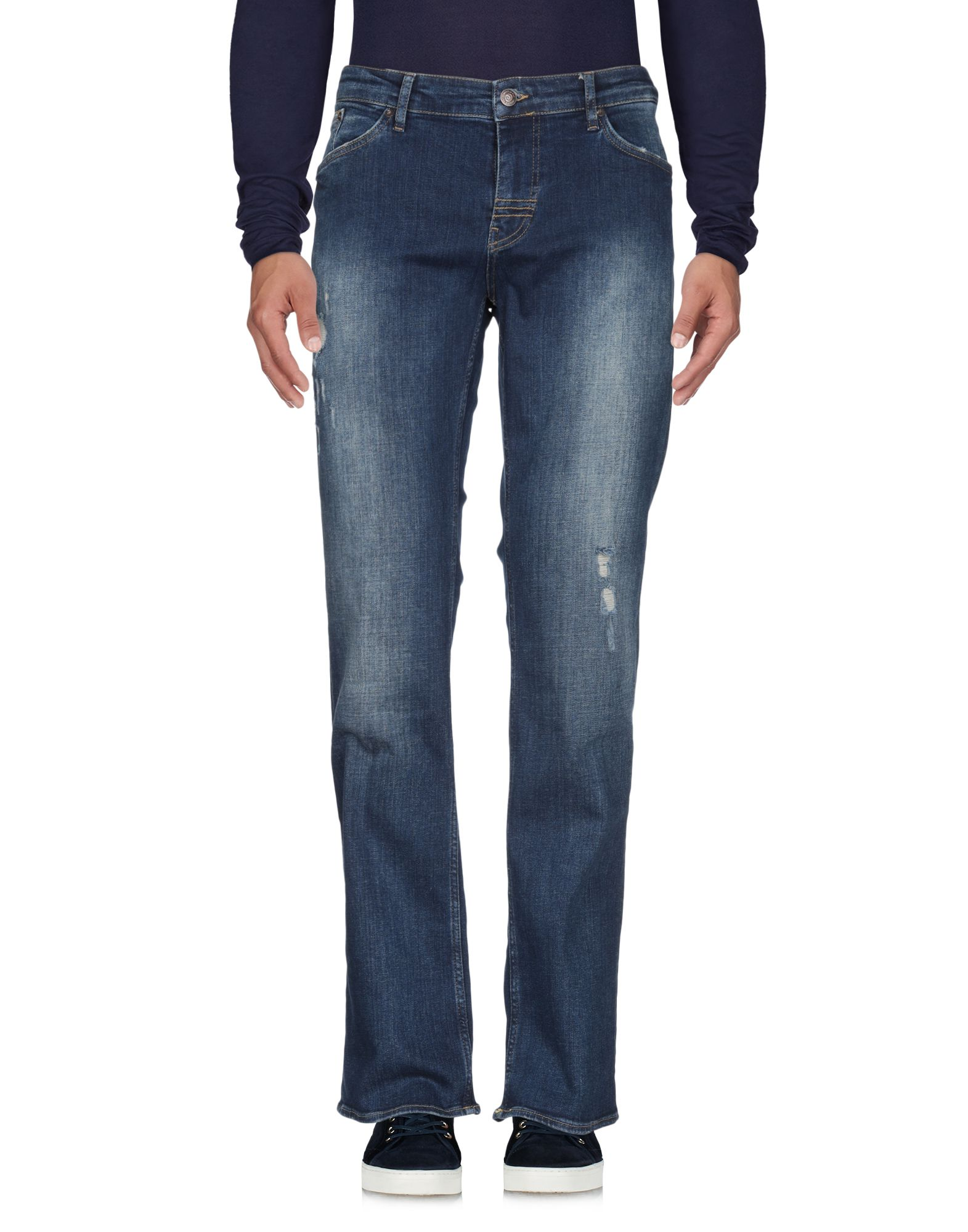 Pantaloni Jeans Meltin Pot Pot Pot Uomo - 42687345BK b7803e